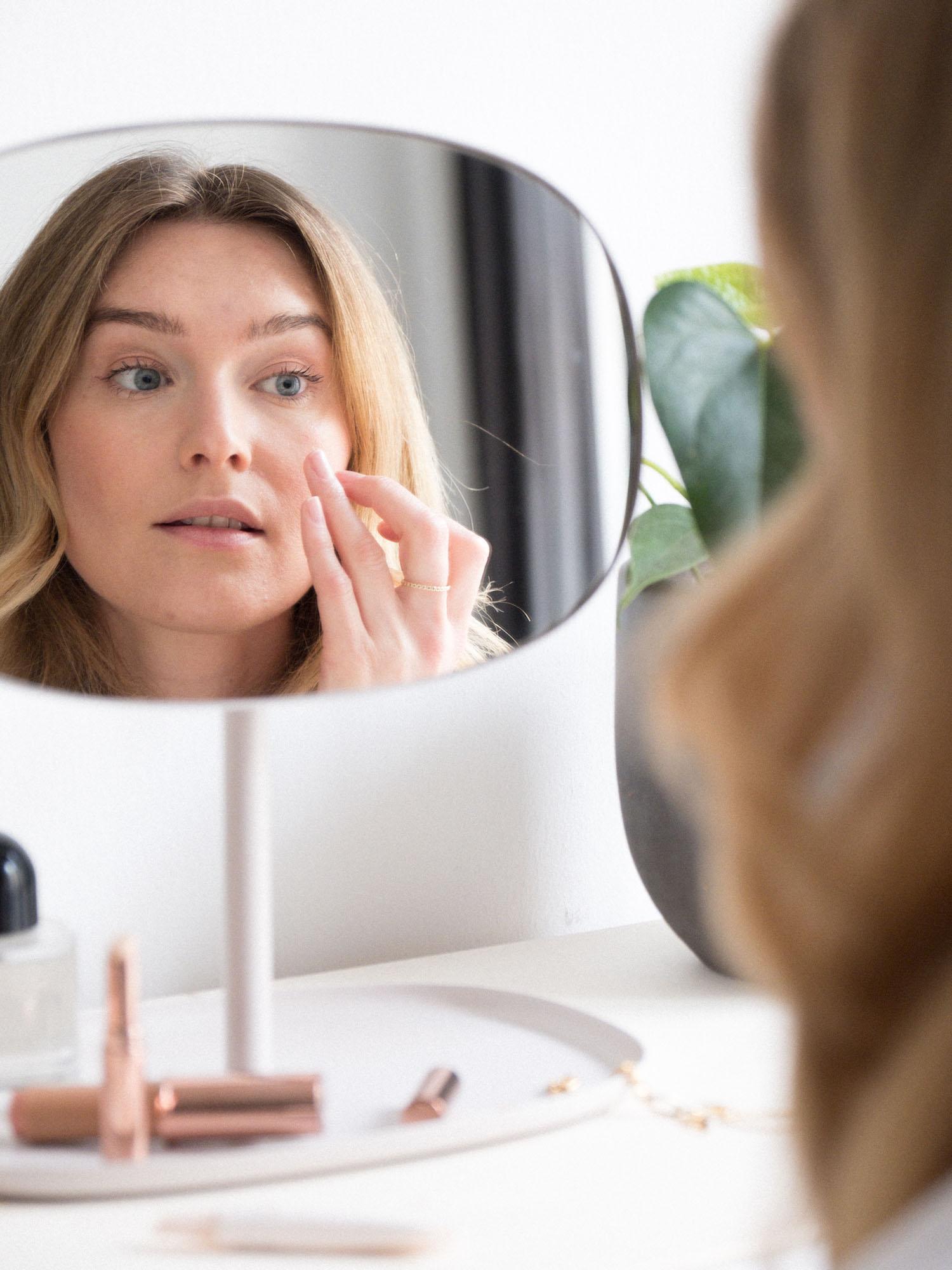 Beautyblog Concealer gegen dunkle Augenringe