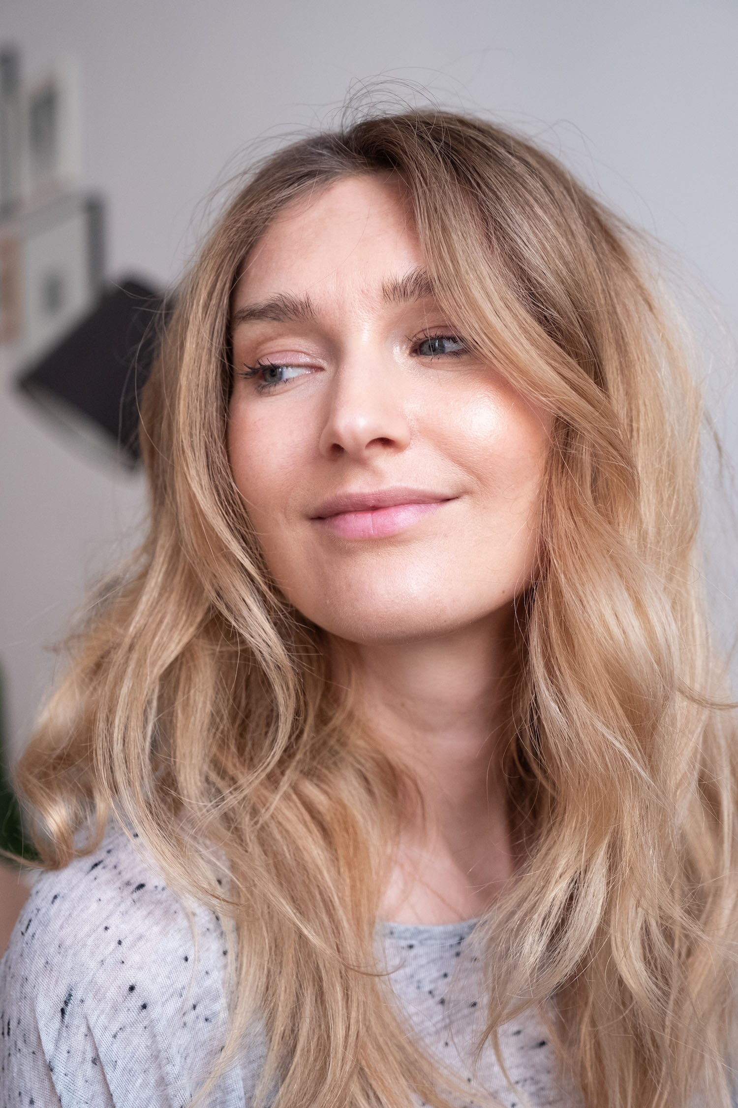 Beautyblog HydraFacial Ergebnis