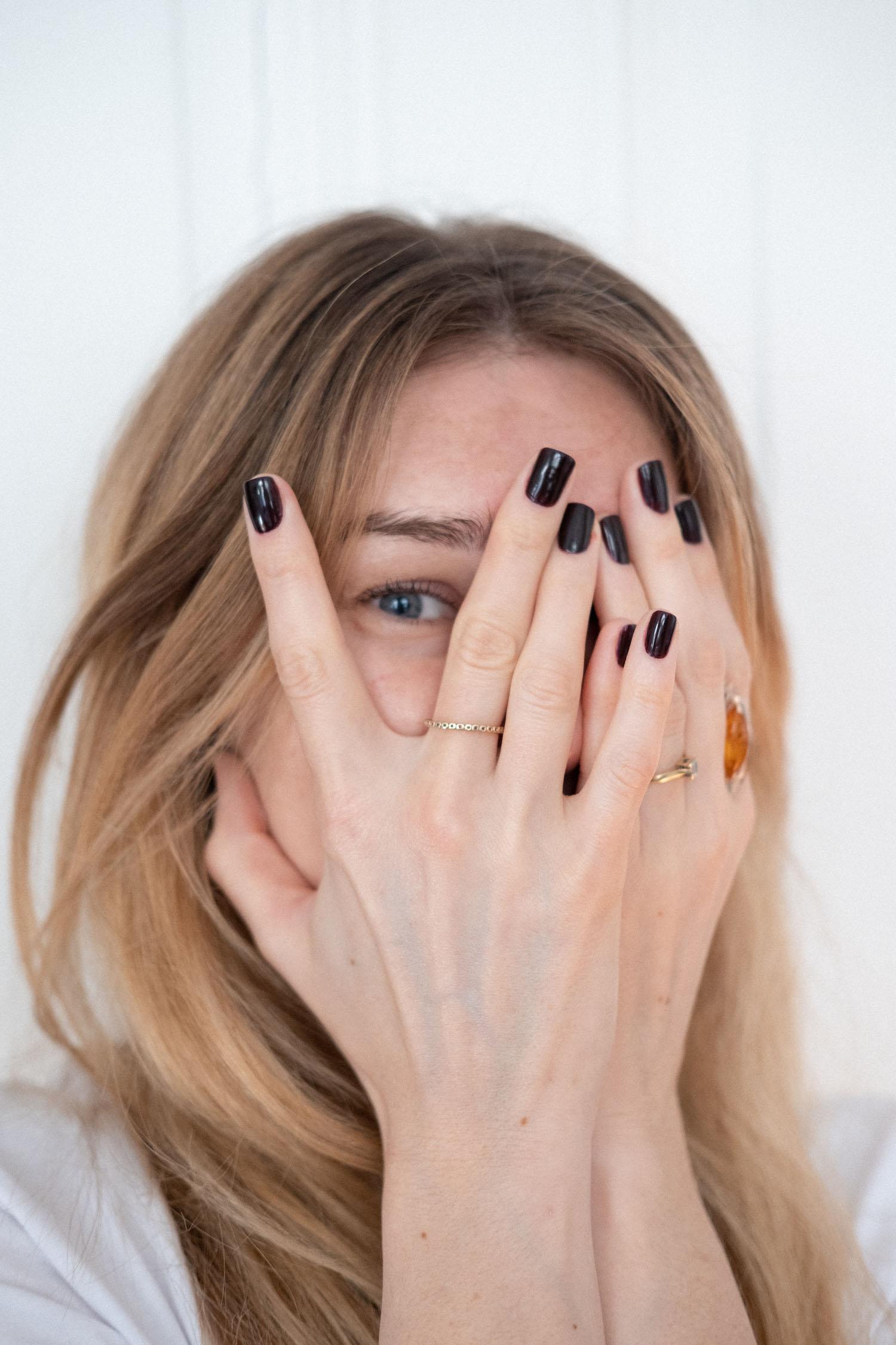 Beautyblog HydraFacial Vorher