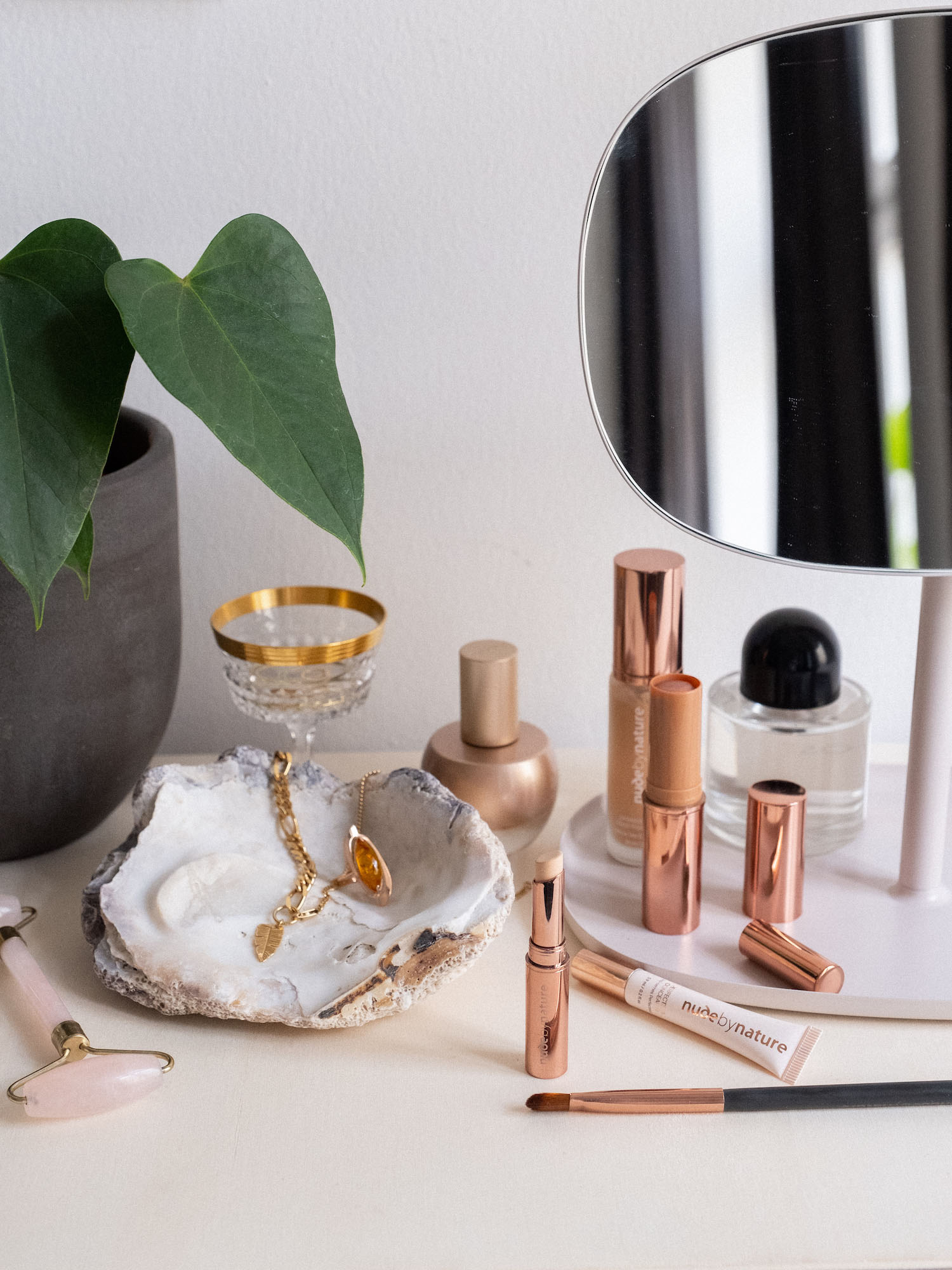 Beautyblog Nude by Nature Perfection Concealer