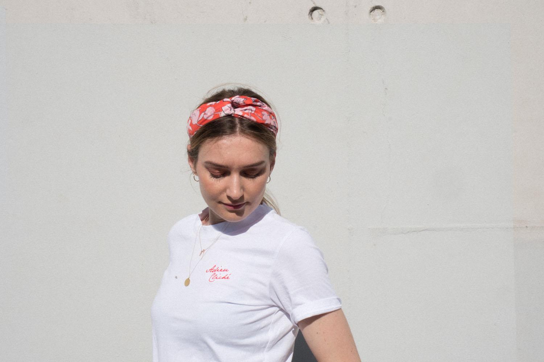 Beautyblog Haartrend 2018 Haarschmuck Bänder Tücher
