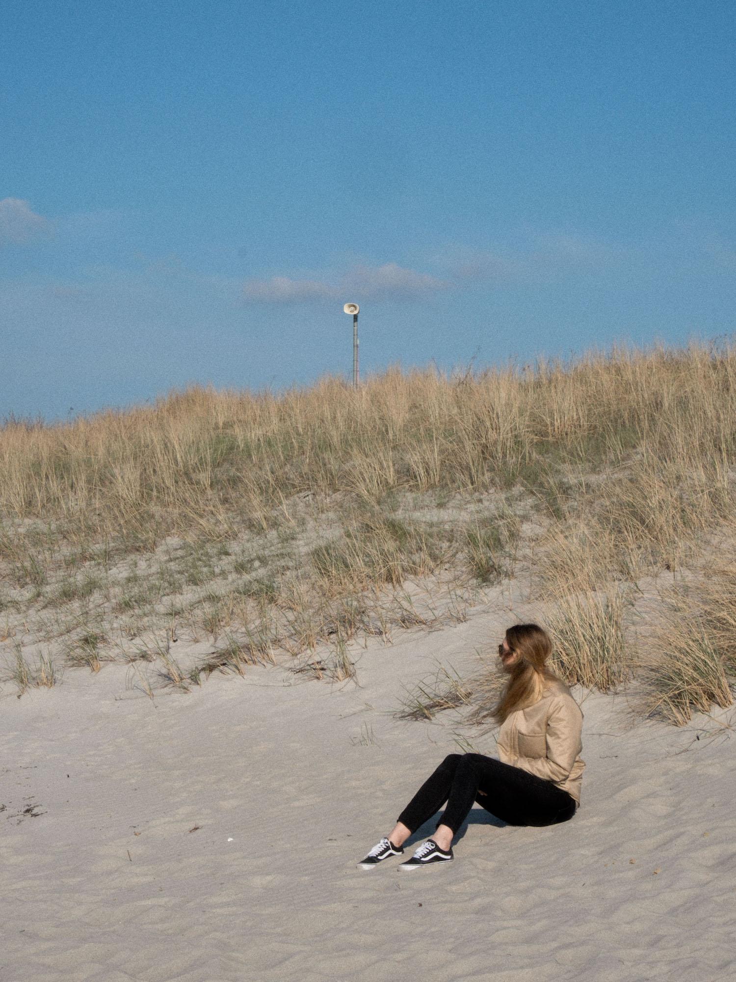 Beautyblog Reisen Ahrenshoop Ostsee