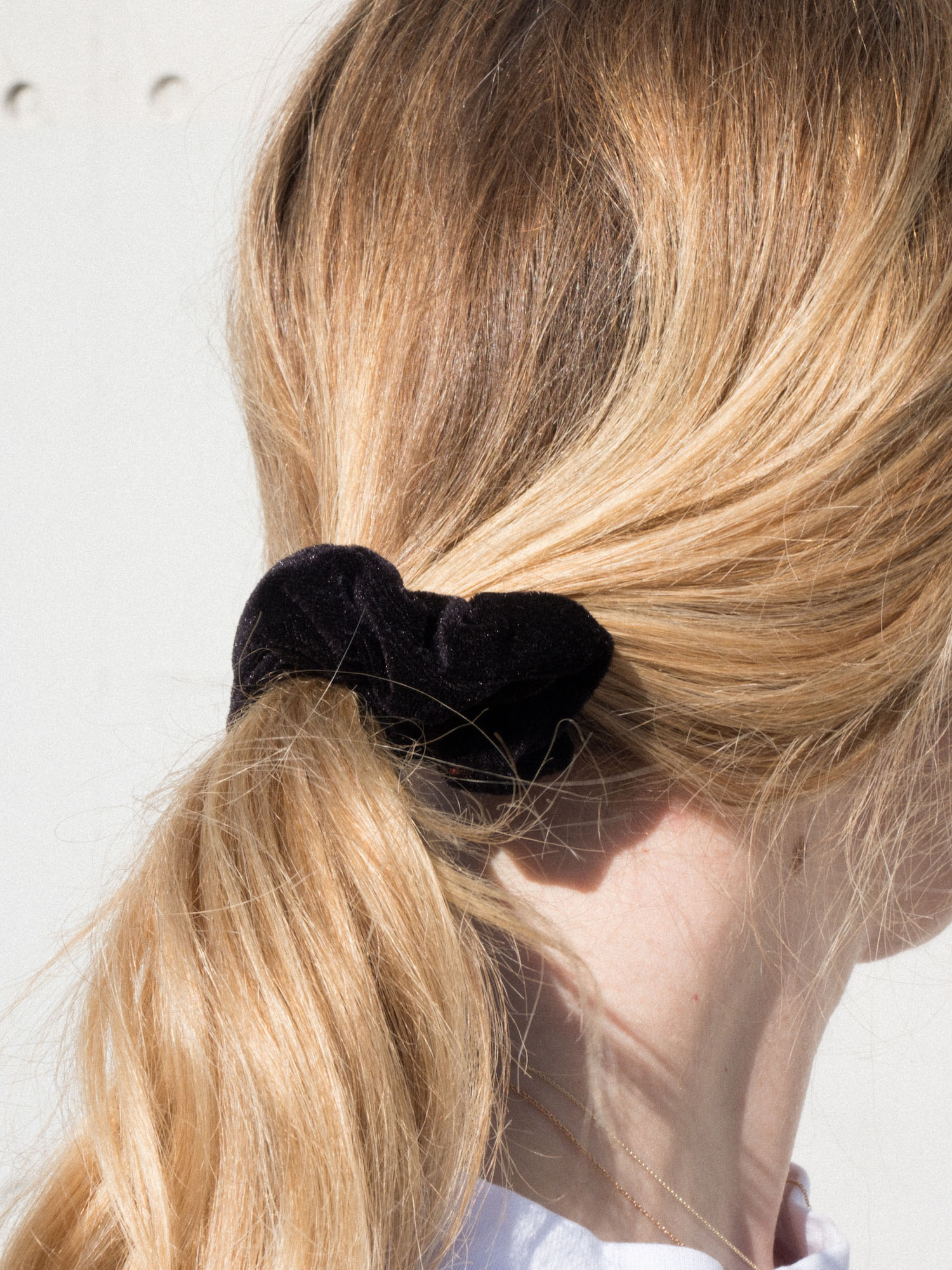 Beautyblog Scrunchie