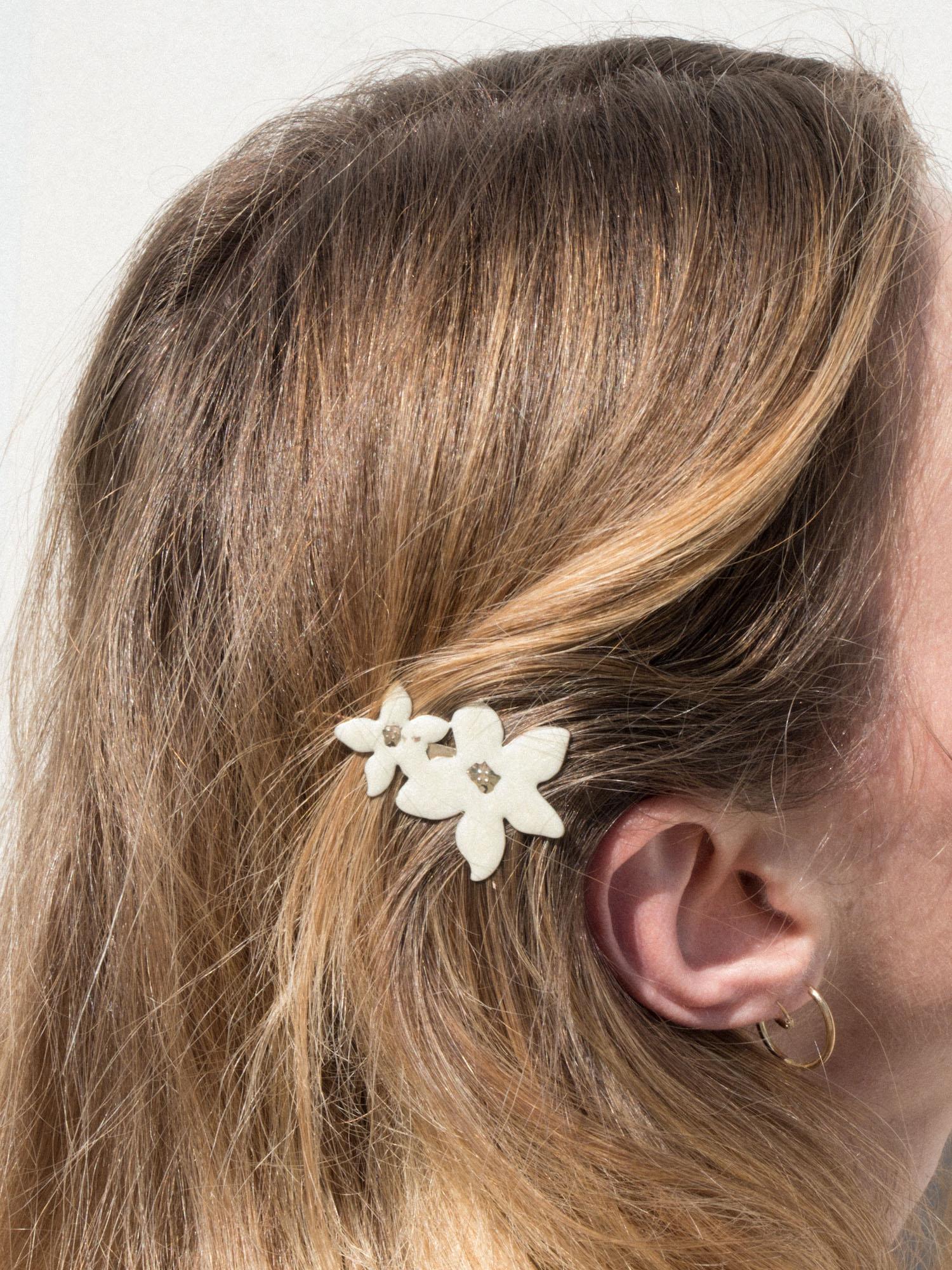 Beautyblog Haaraccessoires Haarschmuck Tücher