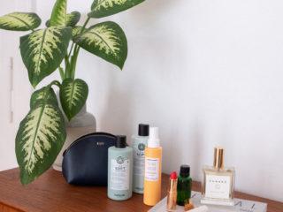 Beautyblog effektive Kosmetik für den Urlaub