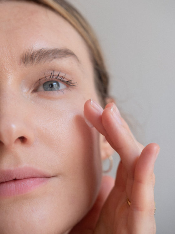 Beautyblog_ Schönheitsgeheimnisse aus Japan Gesichtsmassage