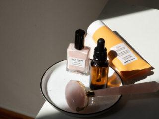 Beautyblog DIY Gesichtsöl