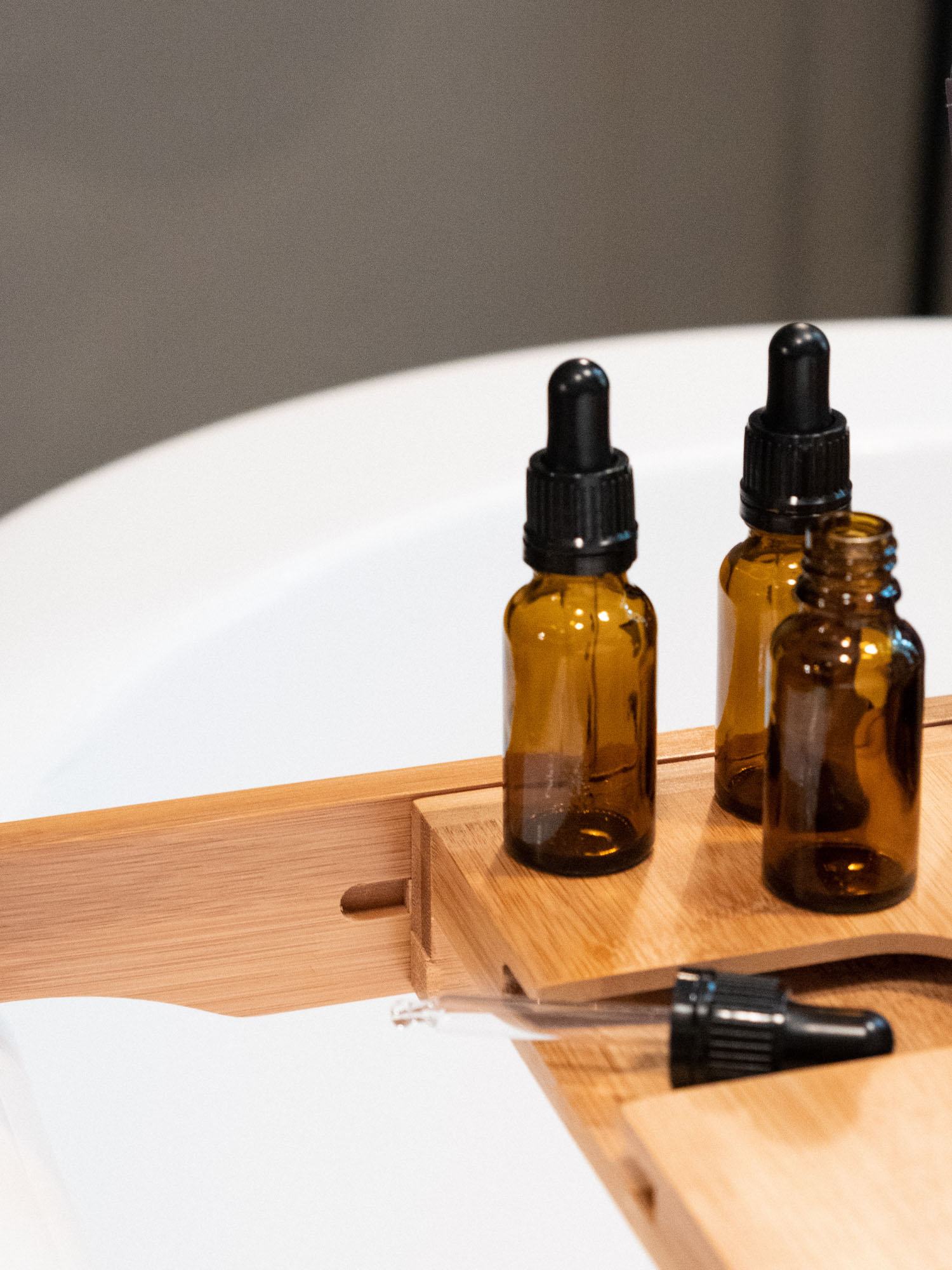 Beautyblog DIY Gesichtsöl für trockene Haut