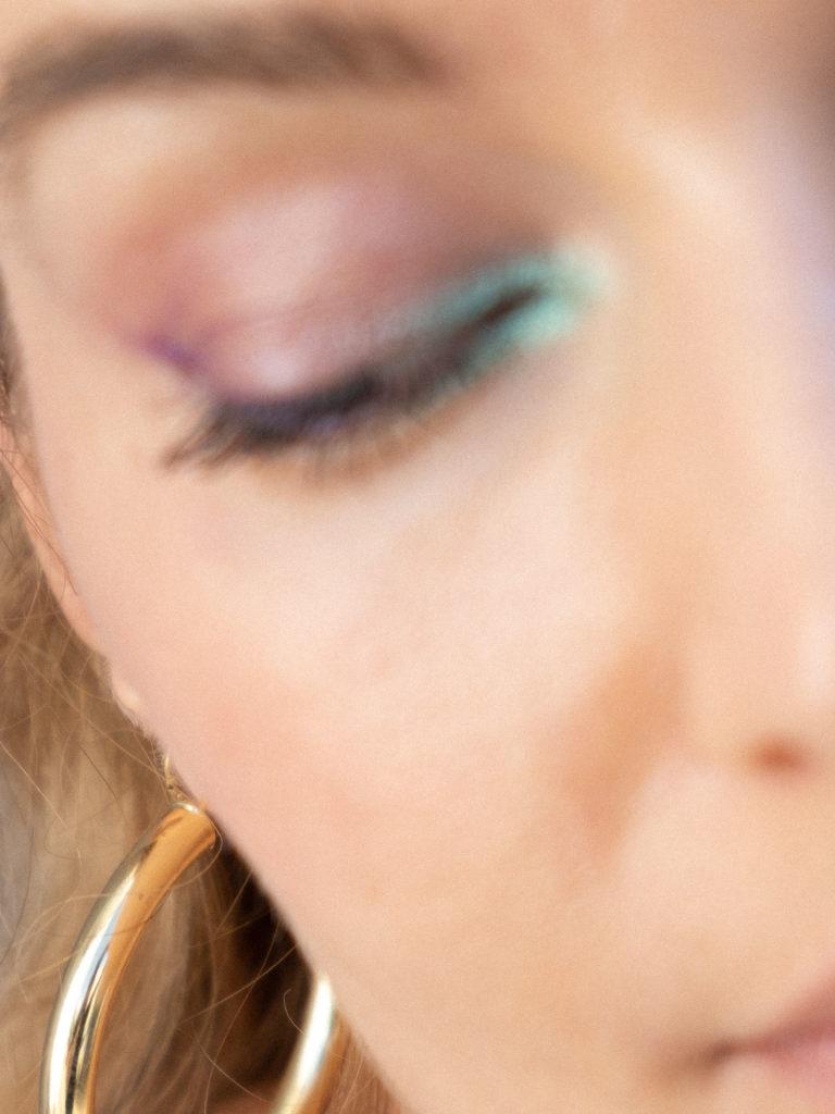 Beautyblog Isadora Palm Beach Palette Sommer Make Up Tutoral