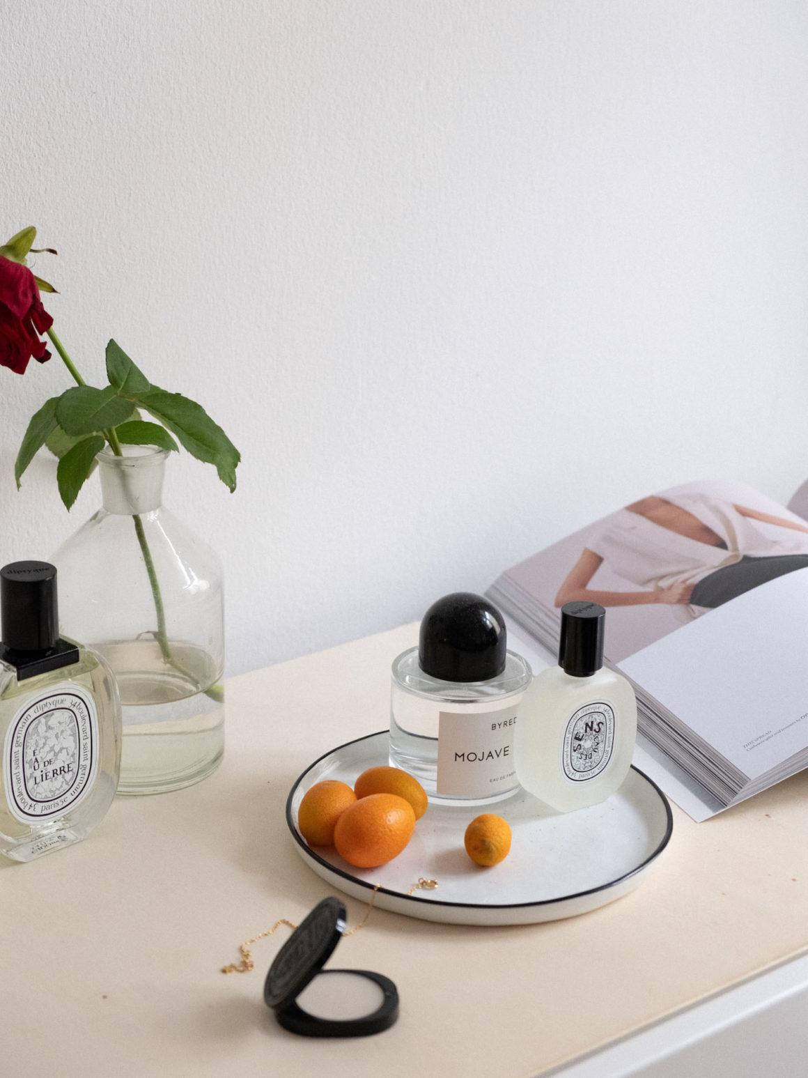 Beautyblog Parfum Hacks