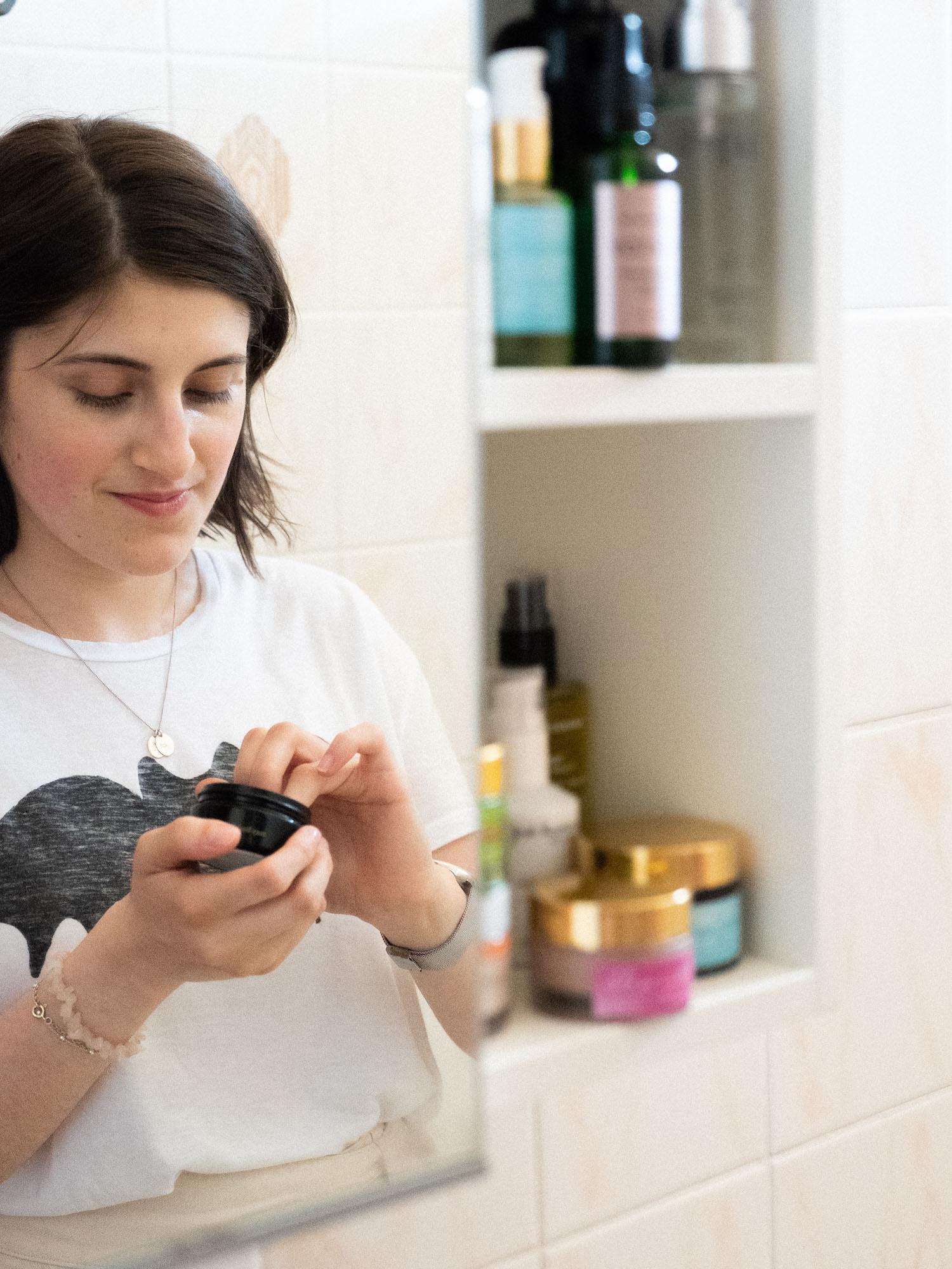 Beautyblog Sarah Khurshid Amazingy Blue Cocoon