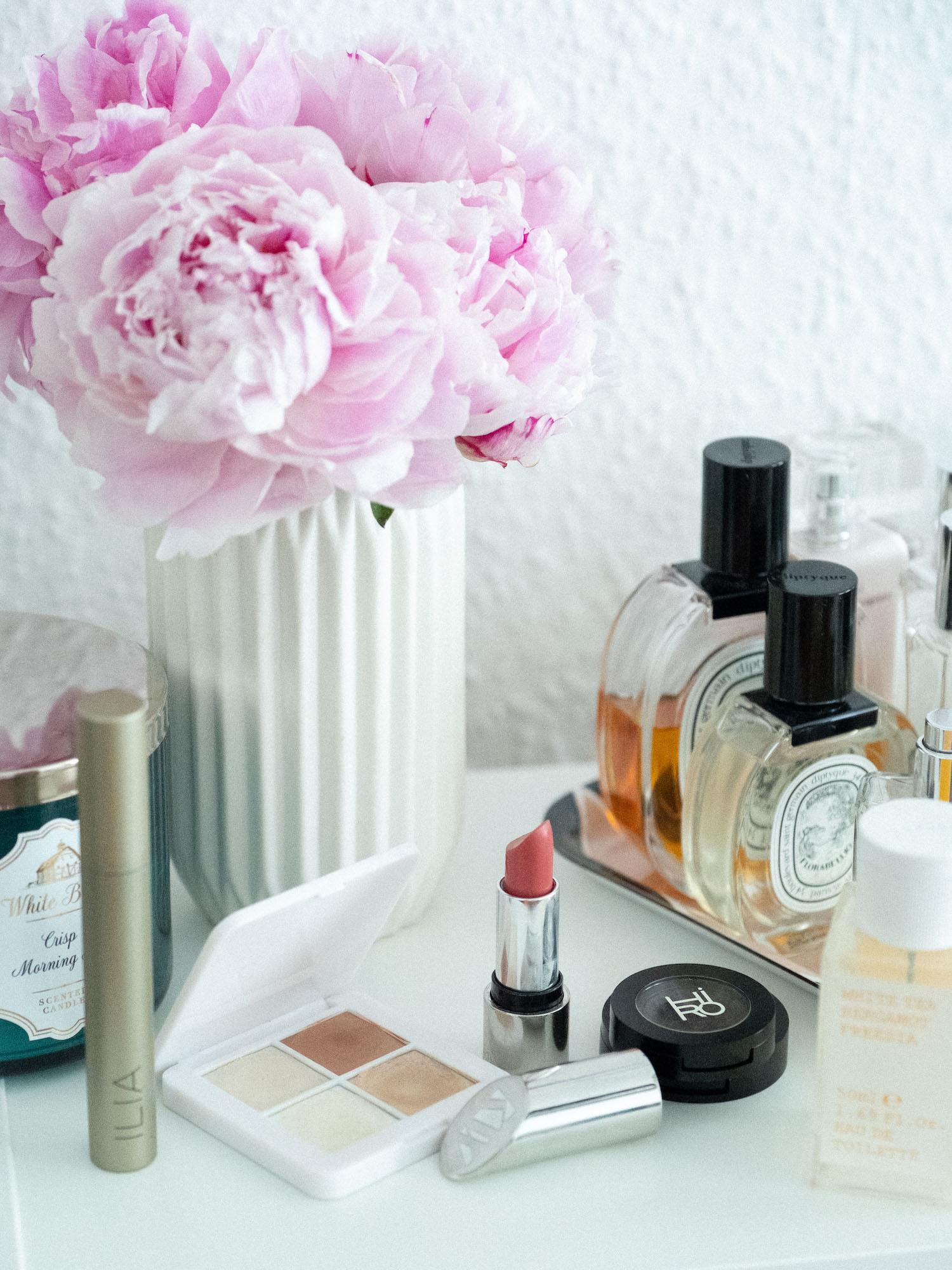 Beautyblog Sarah Khurshid Amazingy rms beauty Palette