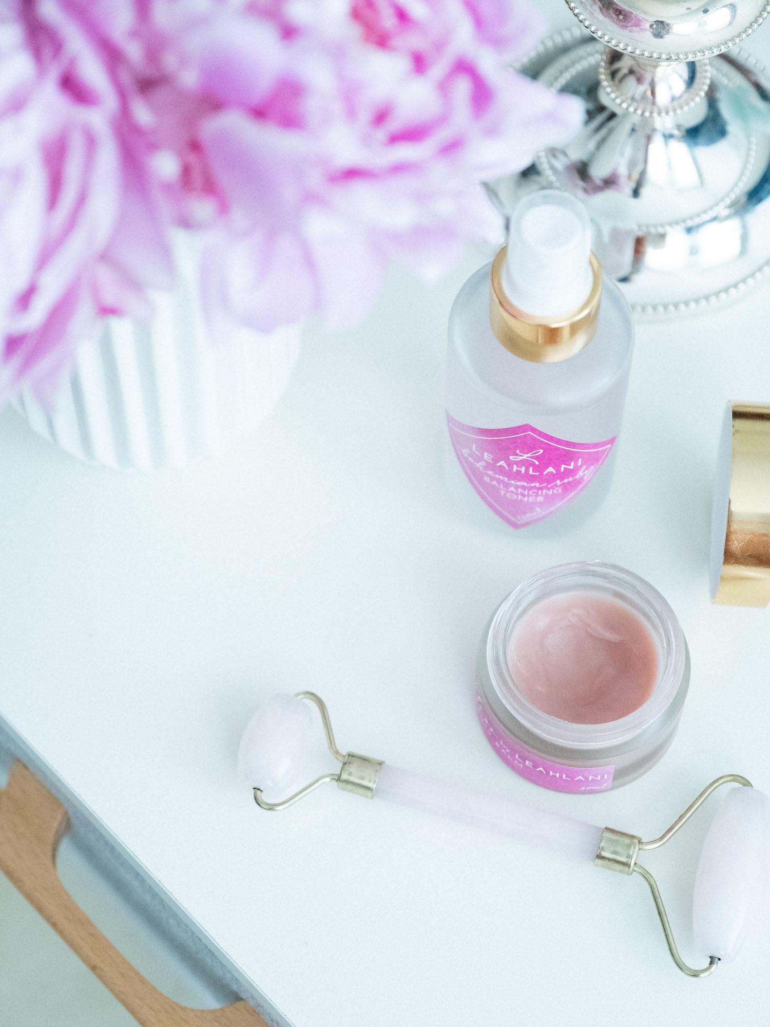 Beautyblog Sarah Khurshid Leahlani Skincare Balm