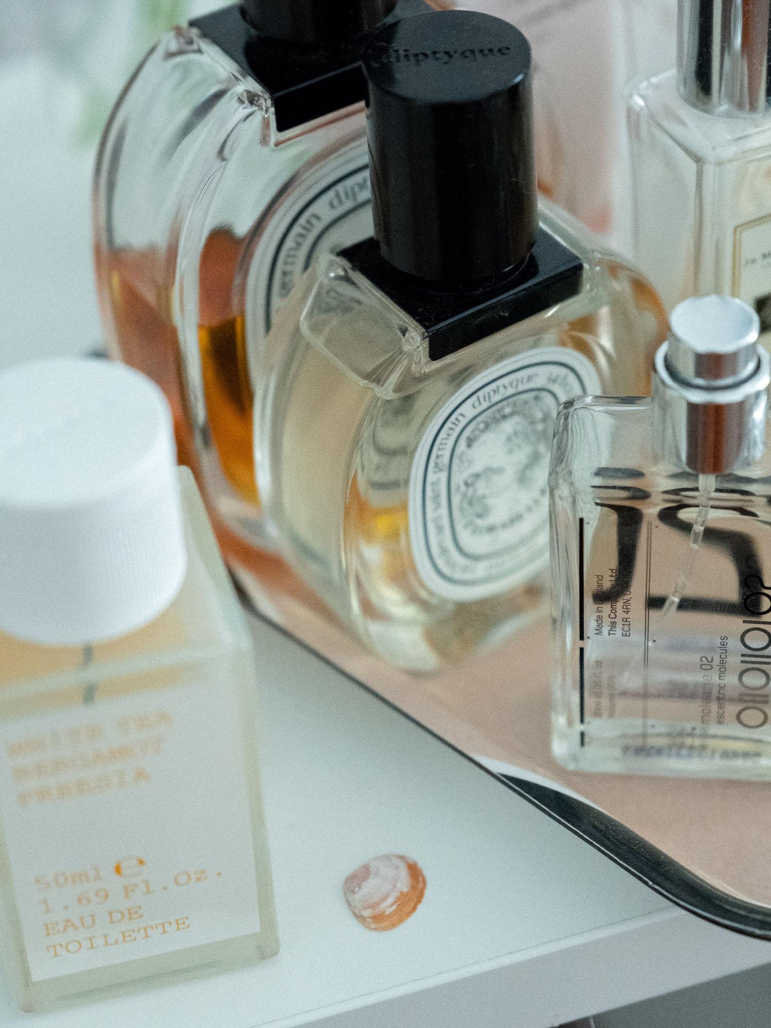 Beautyblog Sarah Khurshid Parfum Diptyque