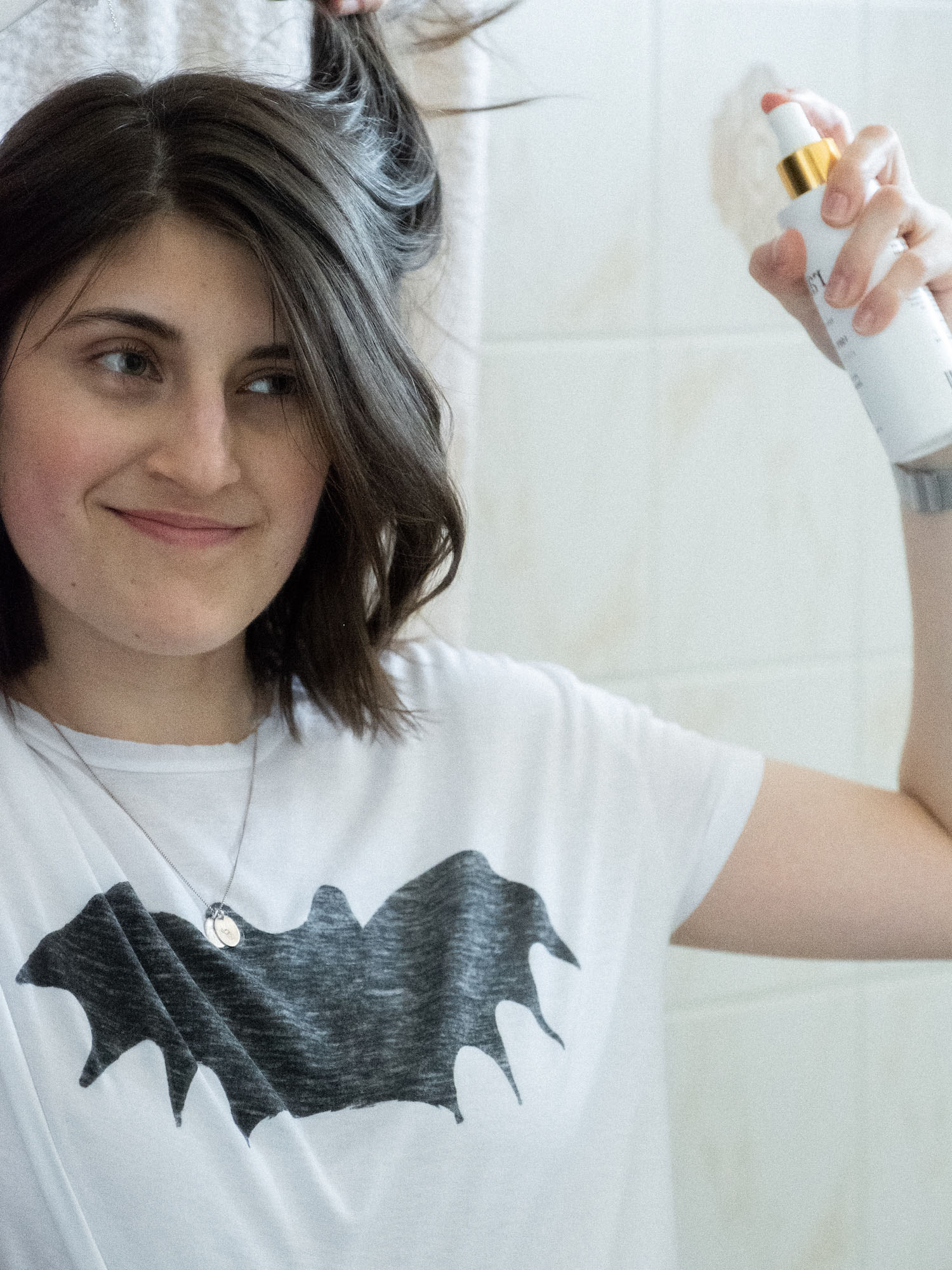 Beautyblog Sarah Khurshid Rahua Seasalt Spray