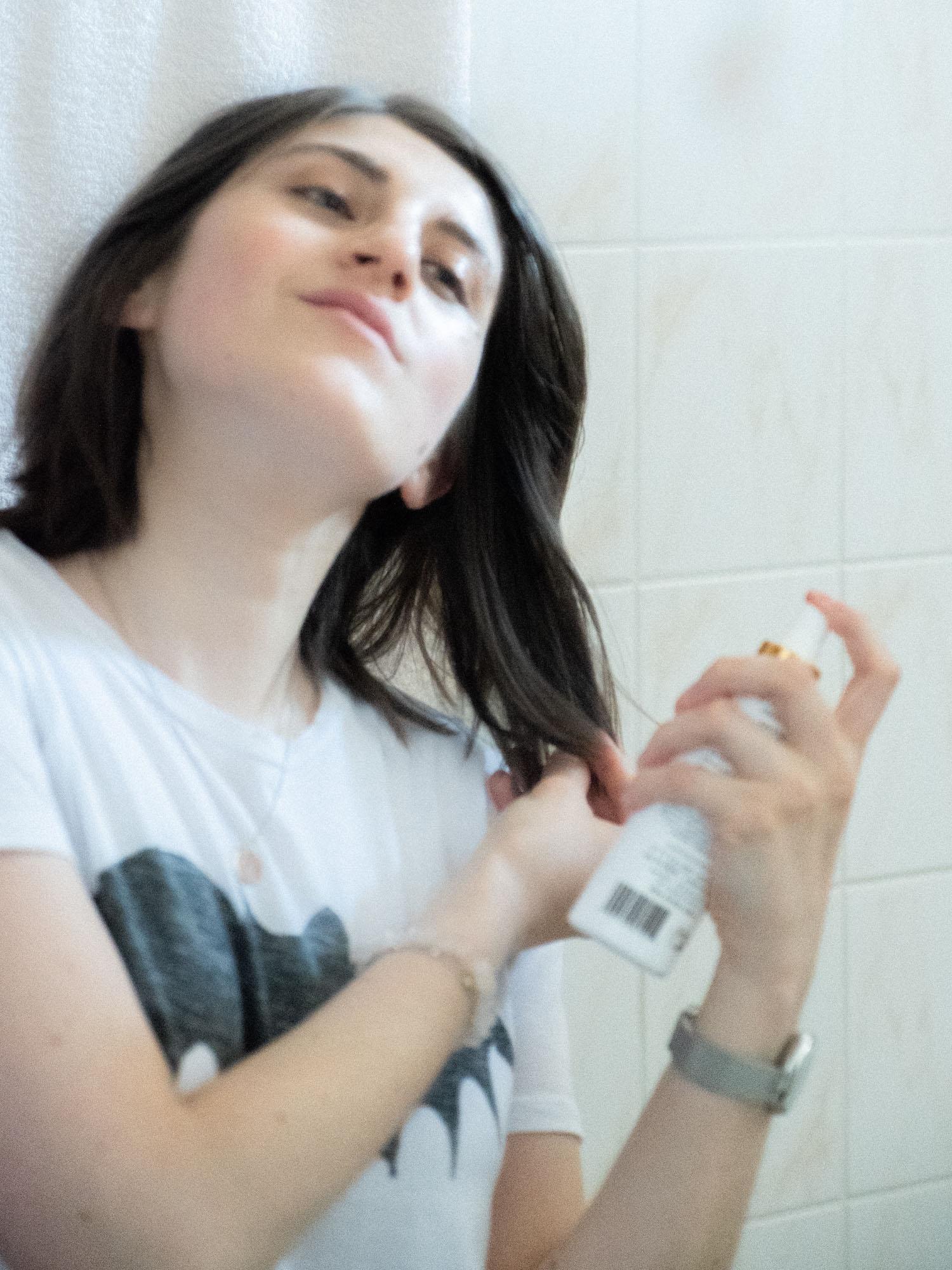 Beautyblog Sarah Khurshid Rahua Voluminous Spray