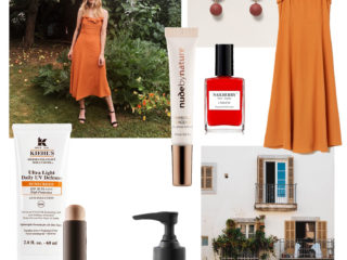 Beautyblog TBM Desire Summer Wishlist