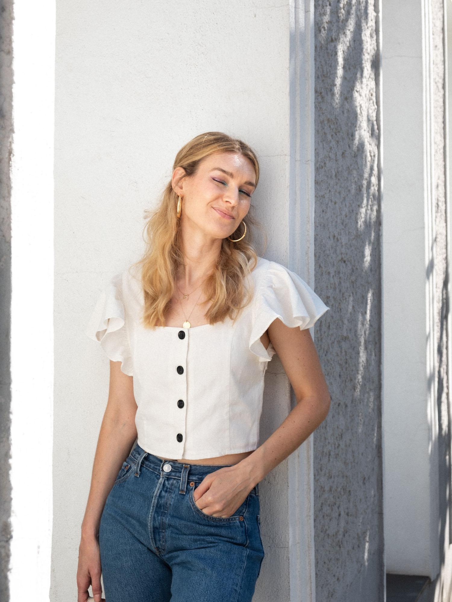 Beautyblog Wellen für den Sommer
