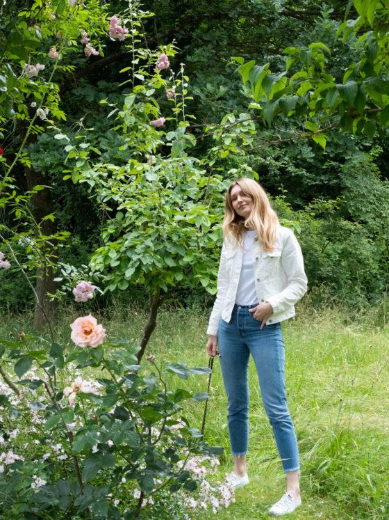 Beautyblog aus Berlin Besuch bei Dr. Hauschka im Heilpflanzengarten