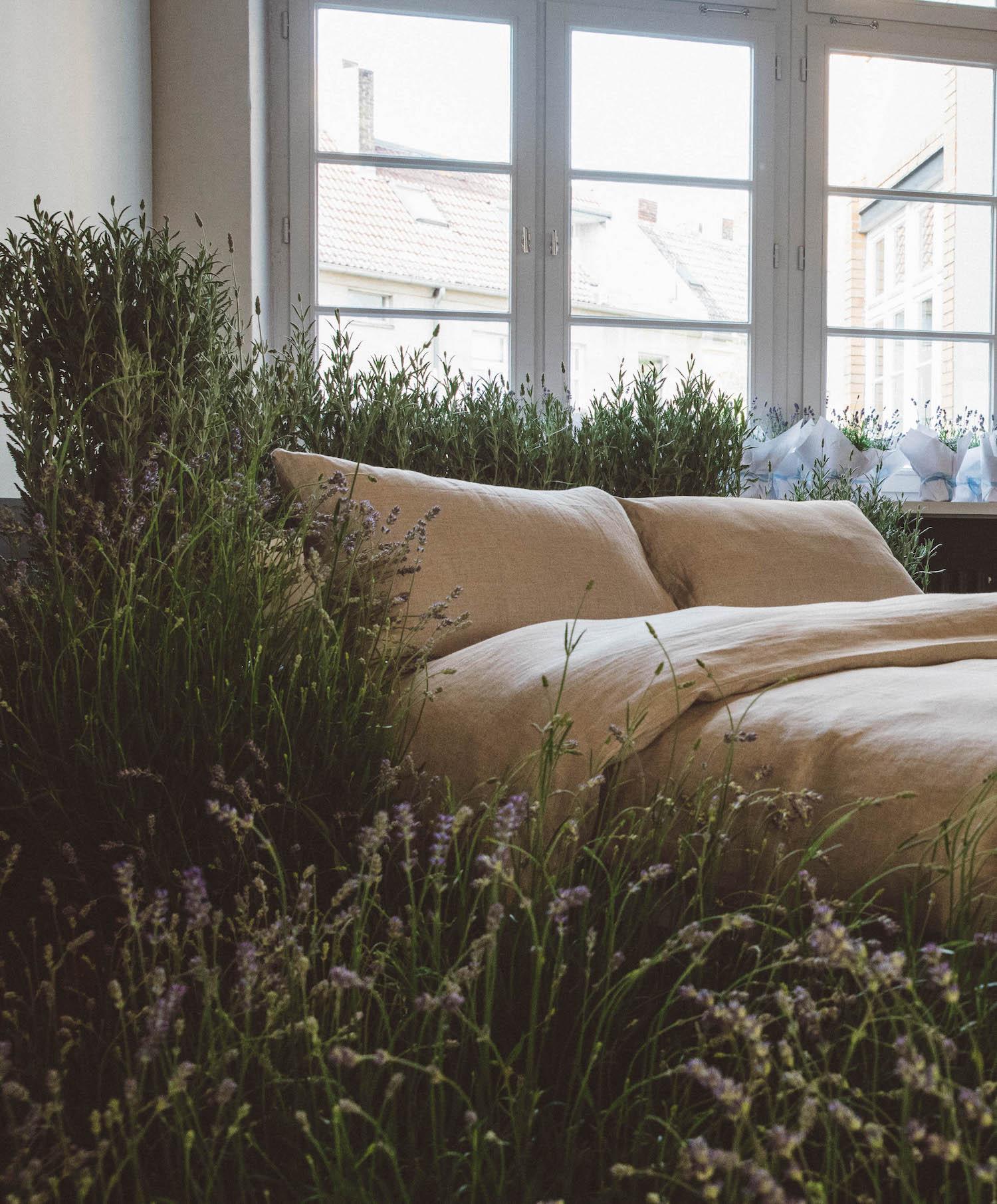 Beautyblog gesunder Schlaf für gesunde Haut
