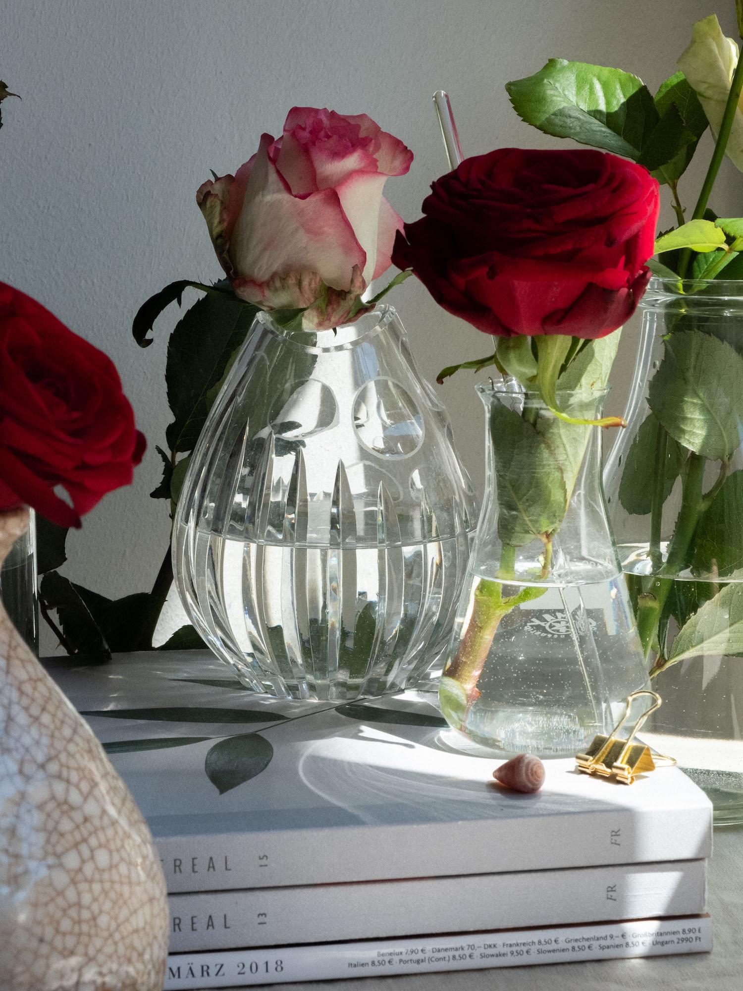 Beqautyblog Naturkosemtik aus Deutschland Rosenöl