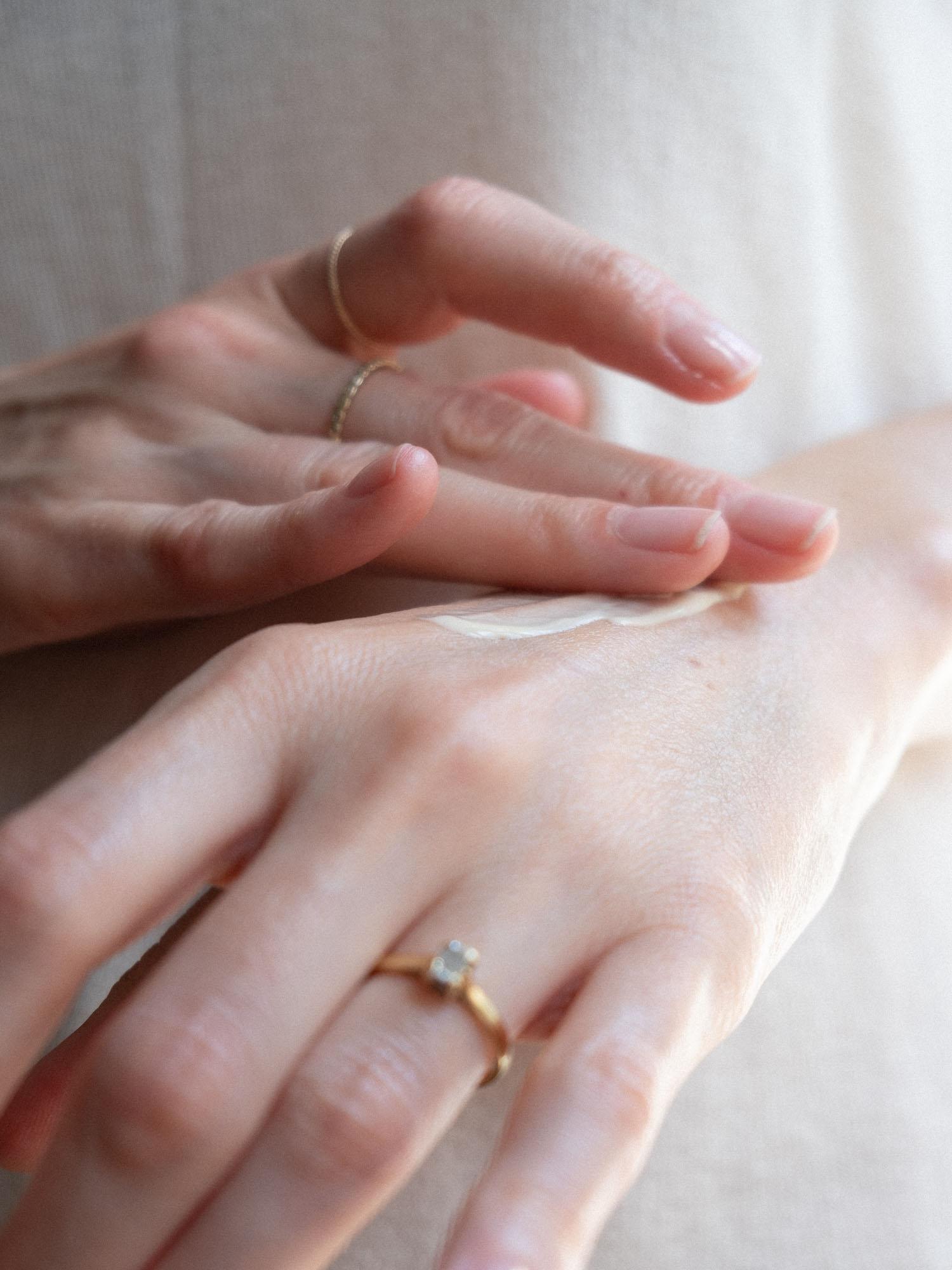 Beqautyblog Naturkosmetik für den Körper Rosen Körperbalsam