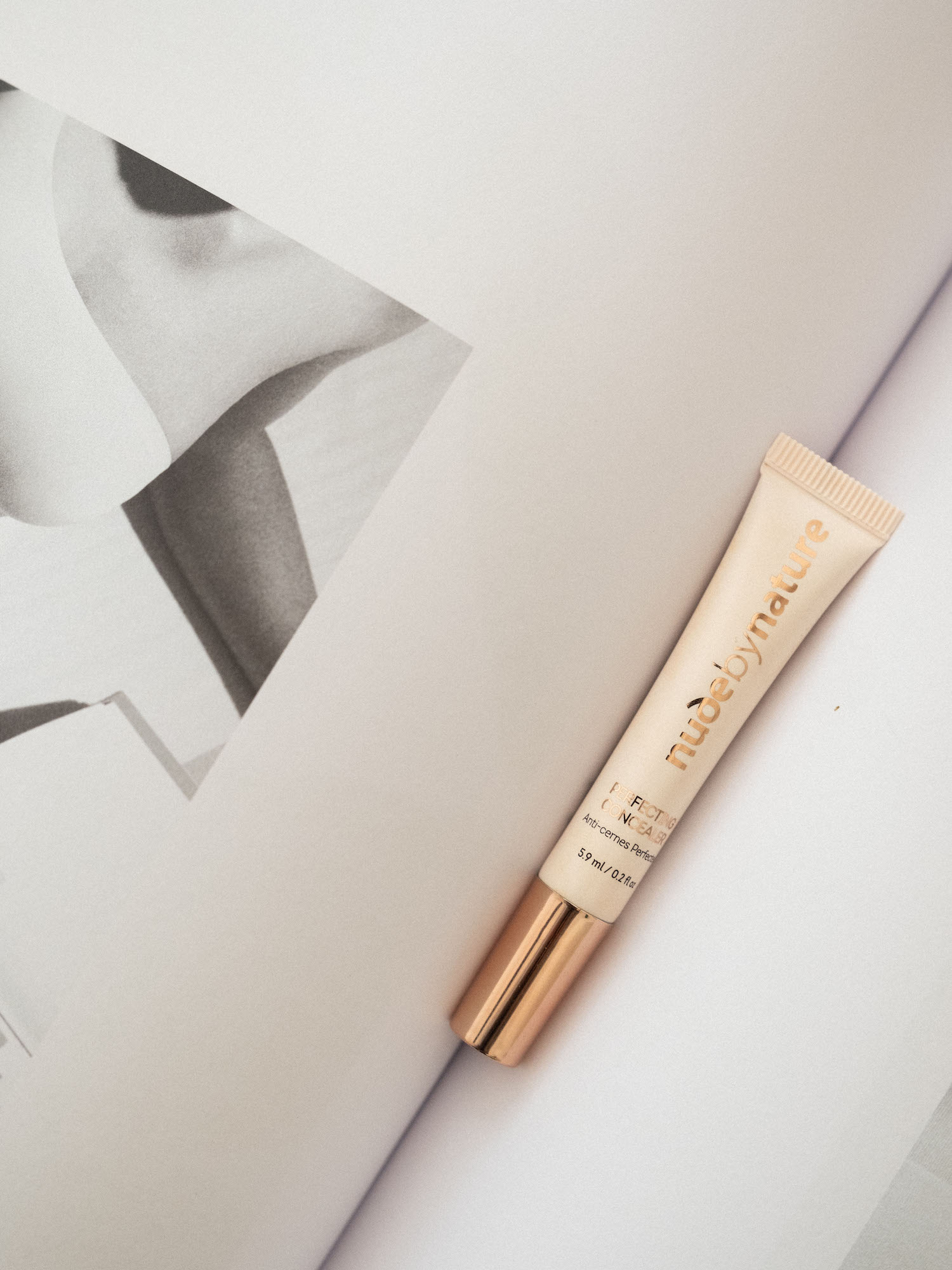 beautyblog_Beauty Favoriten Nude ba Nature Perfection Concealer