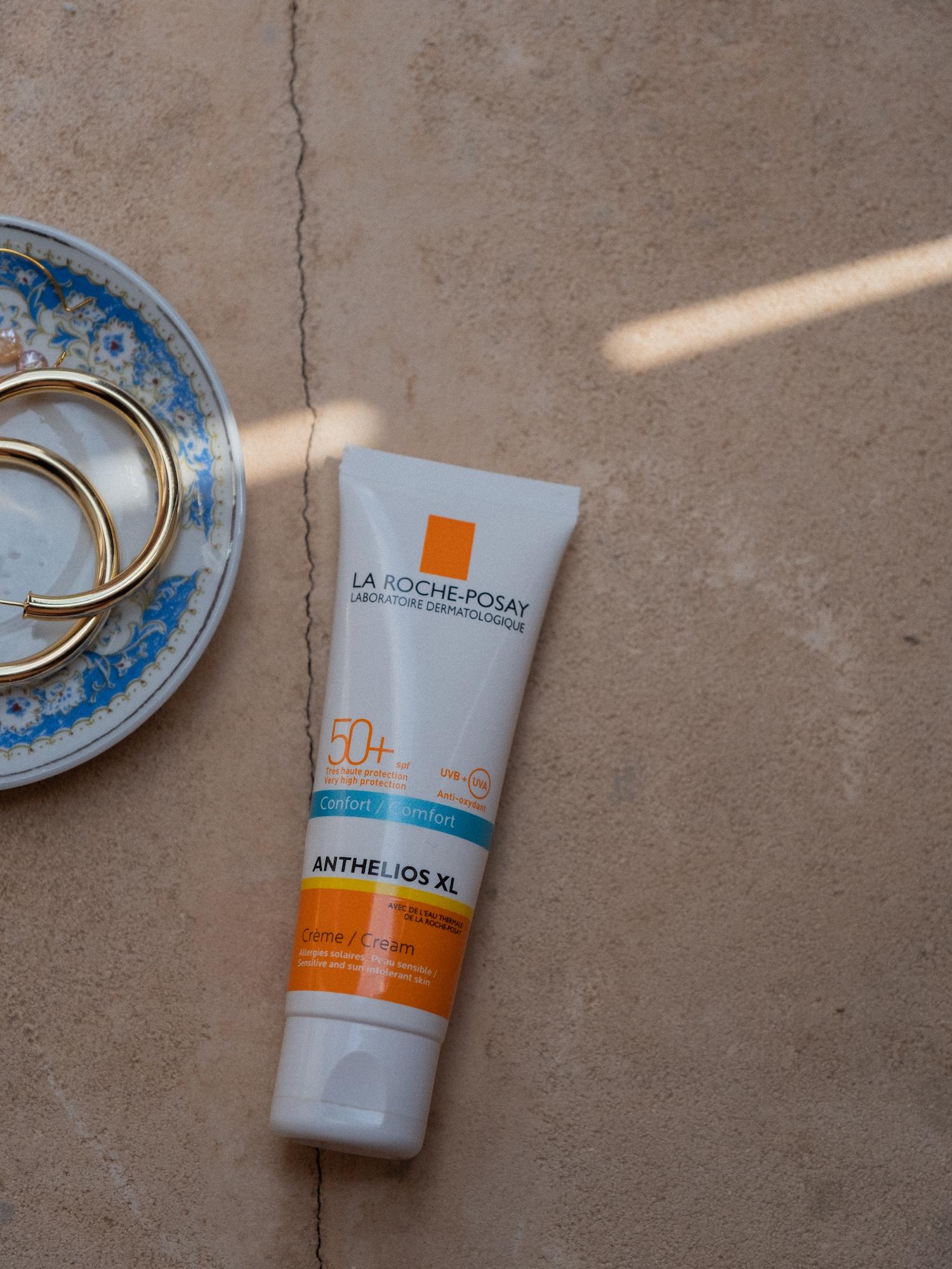 Beautyblig La Roche Anthelios LSF 50+ Sonnencreme