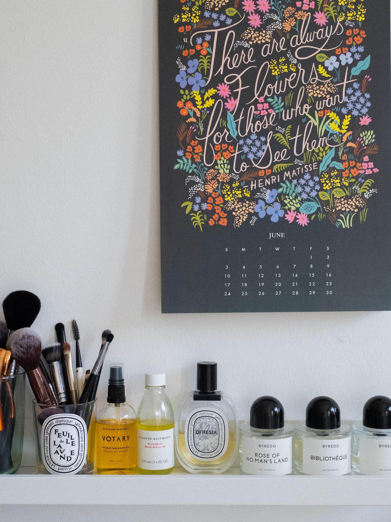 Beautyblog Byredo Diptyque