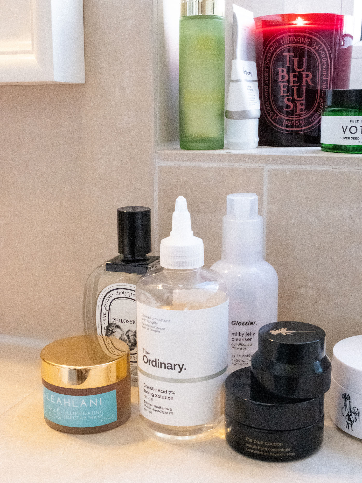 Beautyblog The Ordinary Glycolic Acid Toner