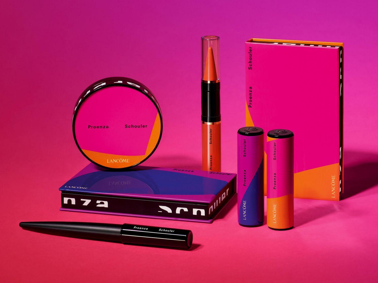 Beautyblog Bare Minds News September Proenza Schouler x Lancôme