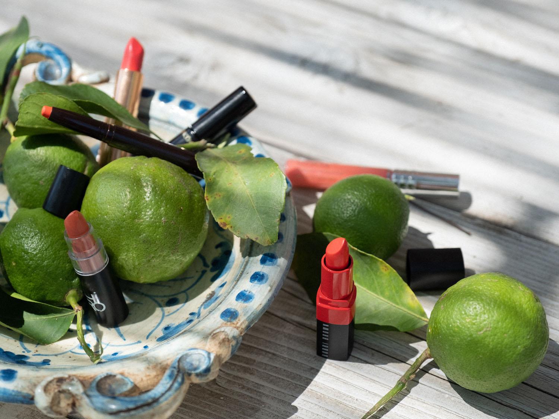 Beautyblog Lippenstifte für den Sommer