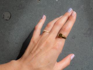 Beautyblog Pastell Nailart