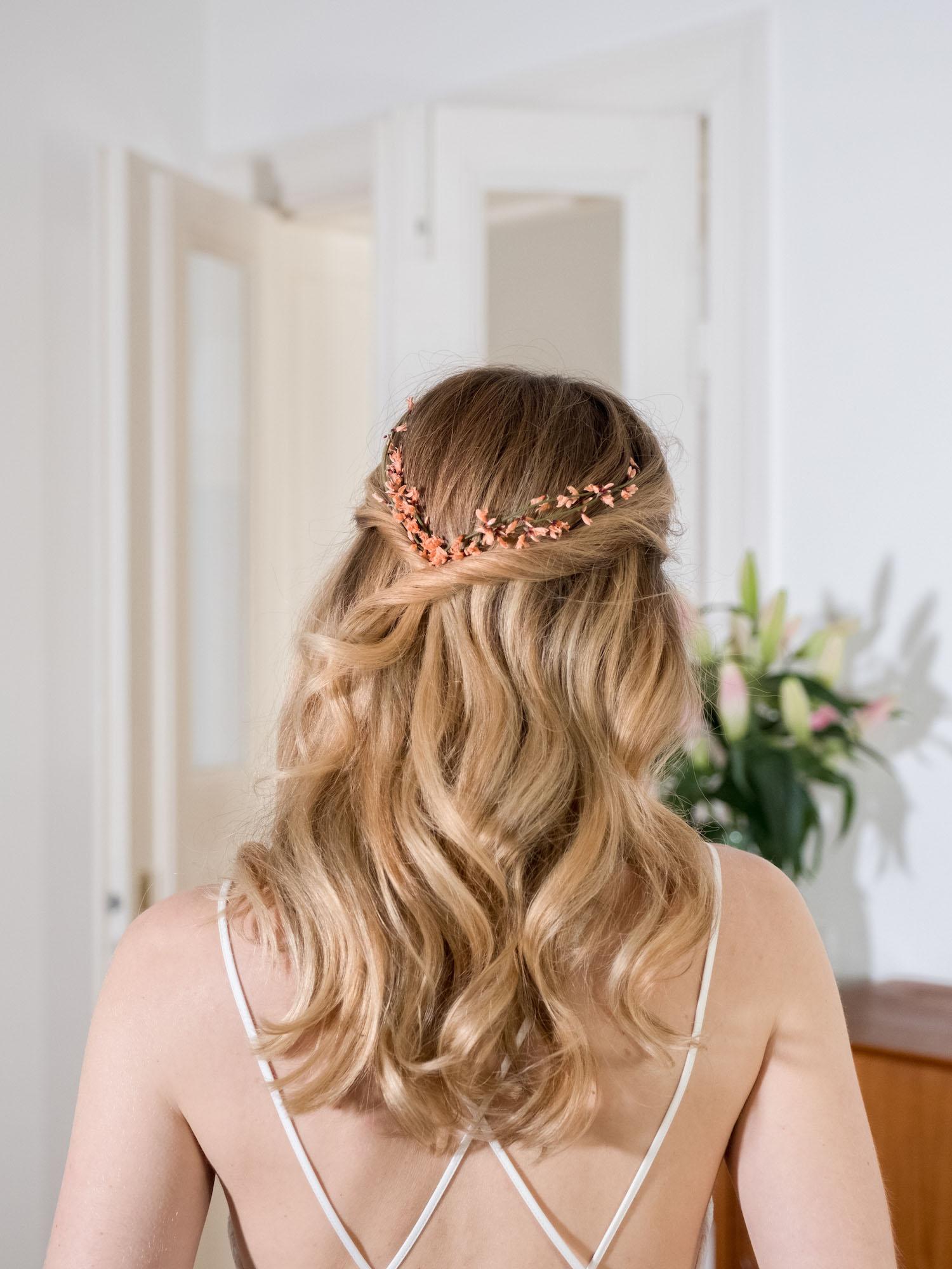 Beautyblog Wedding Hair Waves