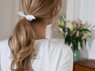 Beautyblog Wedding Hair modern Ponytail