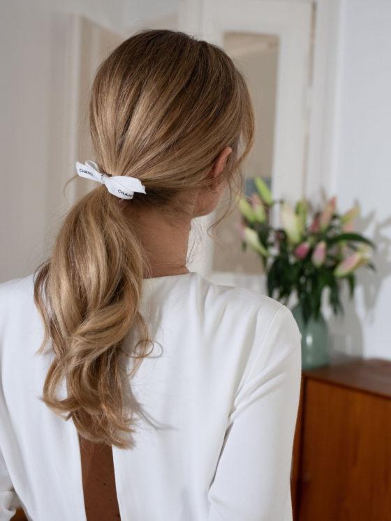 Beautyblog Wedding Hair modern Ponytail