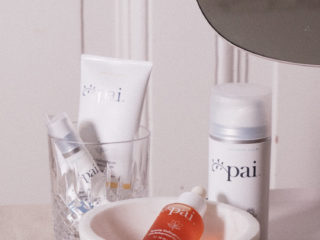 Beautyblog Bare Minds Pai Skincare Selnsible Haut