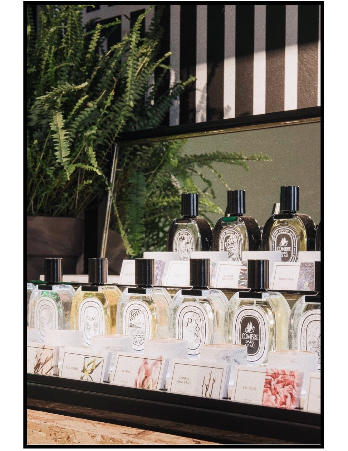 Beautyblog Bare Minds Pop up Store diptyque in Berlin 3