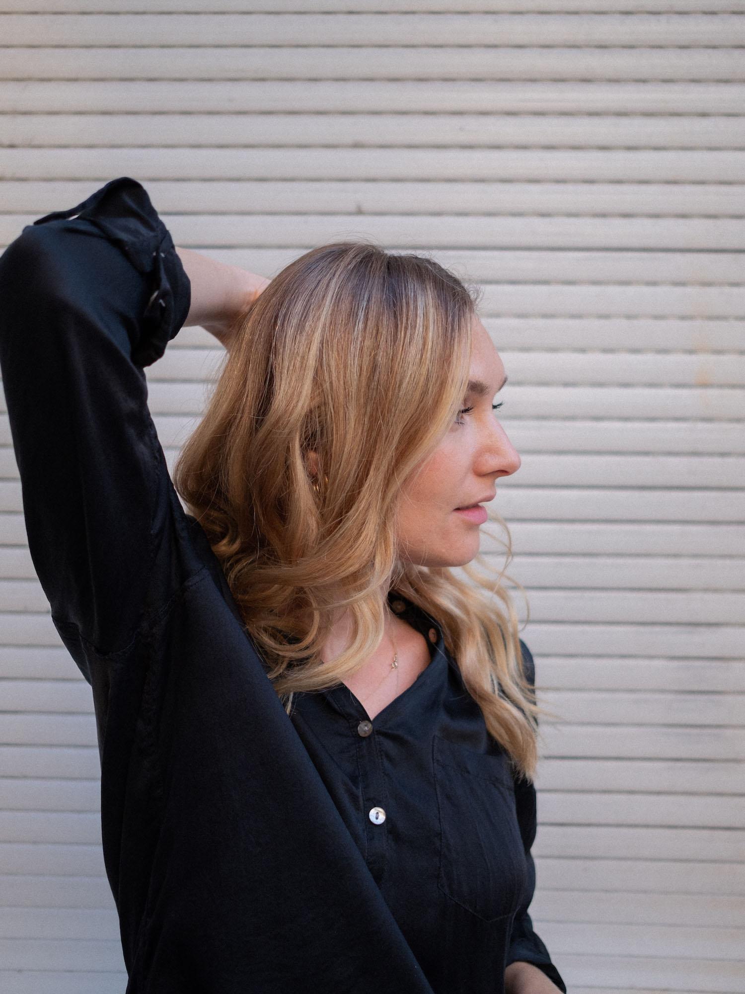 Beautyblog Bare Minds Post Sommer Haarpflege