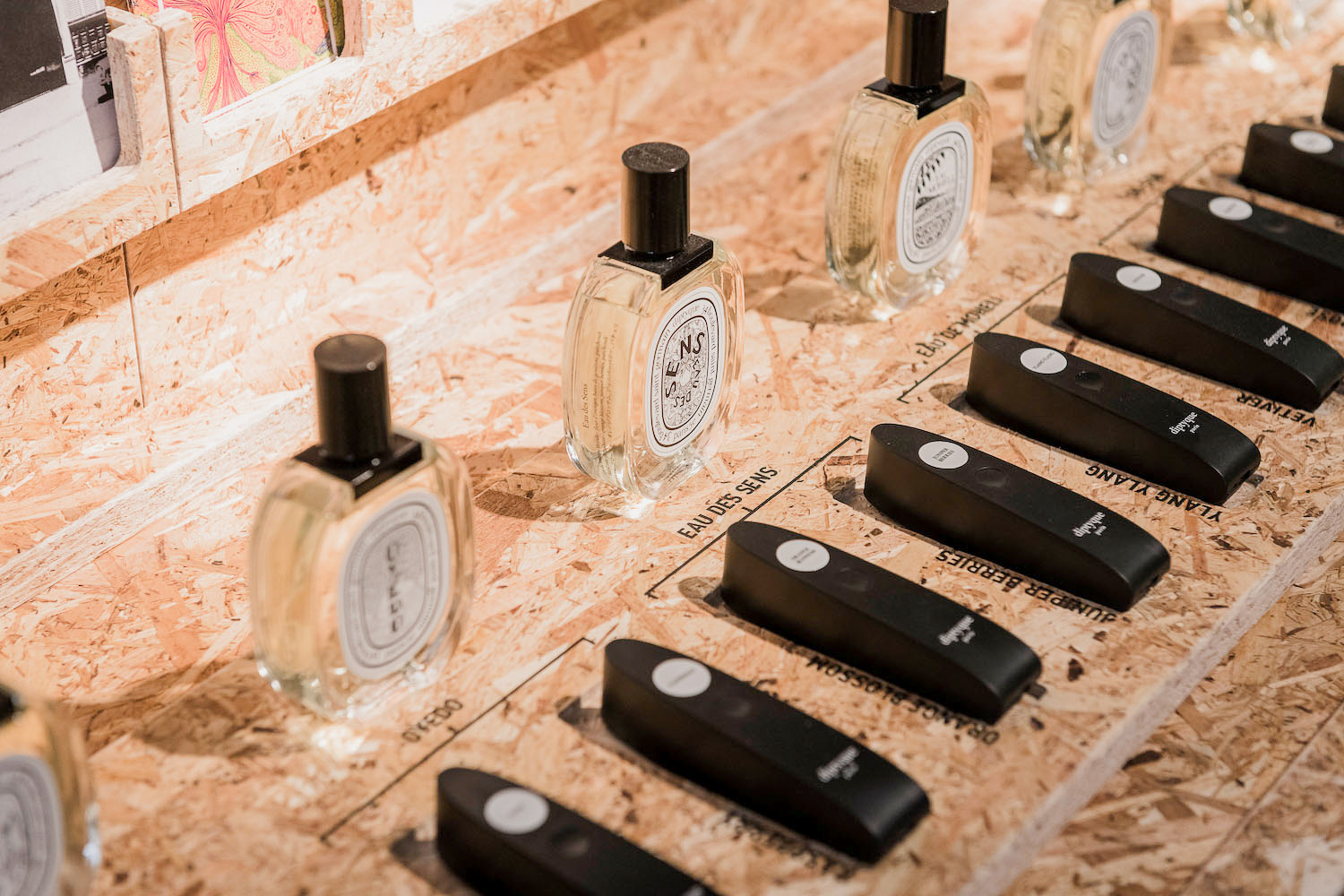 Beautyblog Bare Minds diptyque Berlin Pop up Store