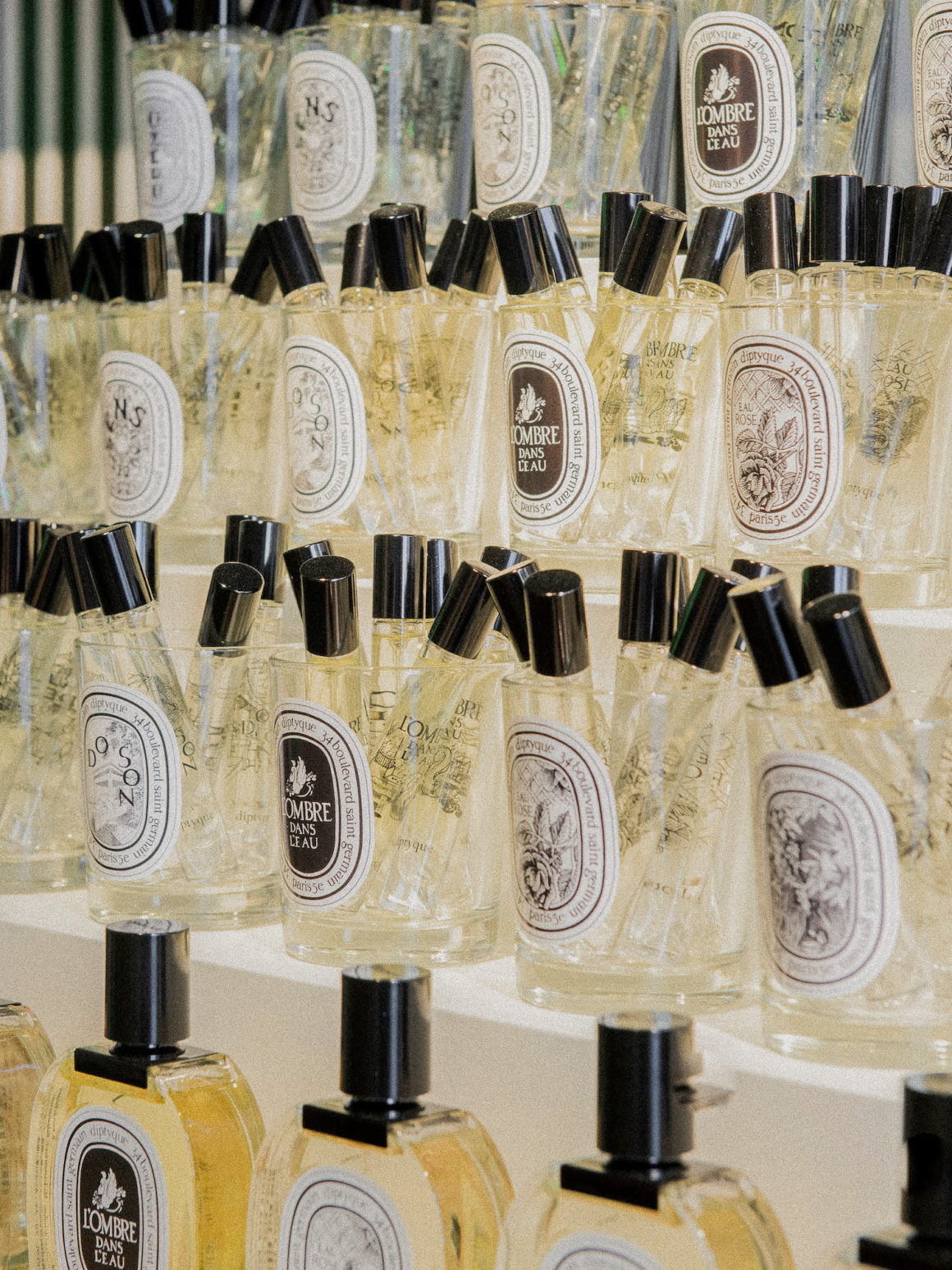 Beautyblog Bare Minds diptyque Pop up Store Berlin