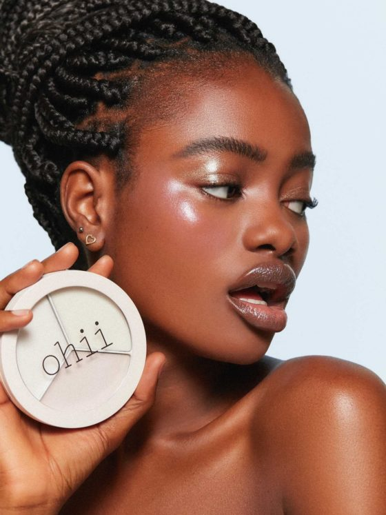 Beautyblog Bare Minds ohii Urban Outfitters