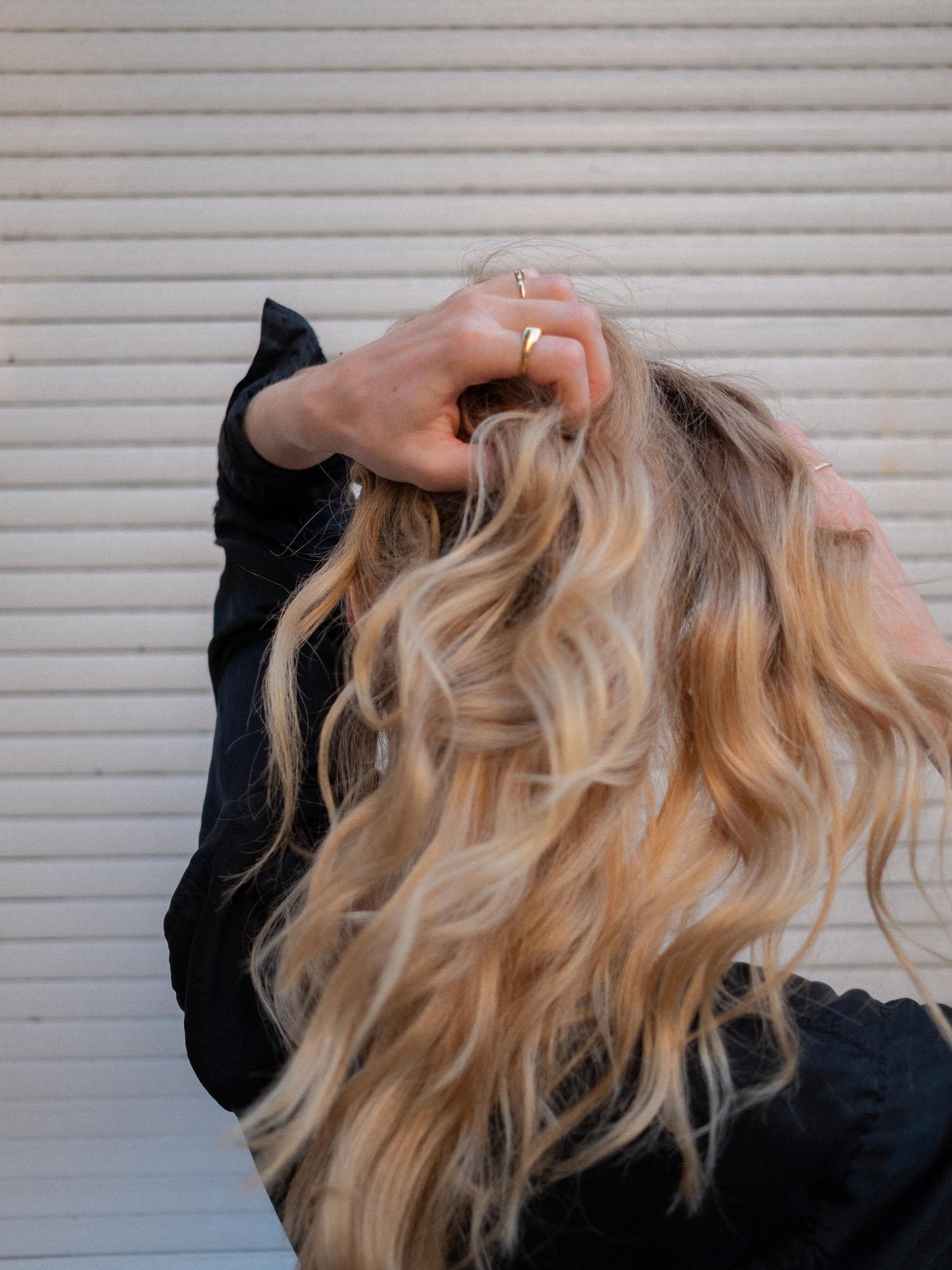 Beautyblog Haarpflege