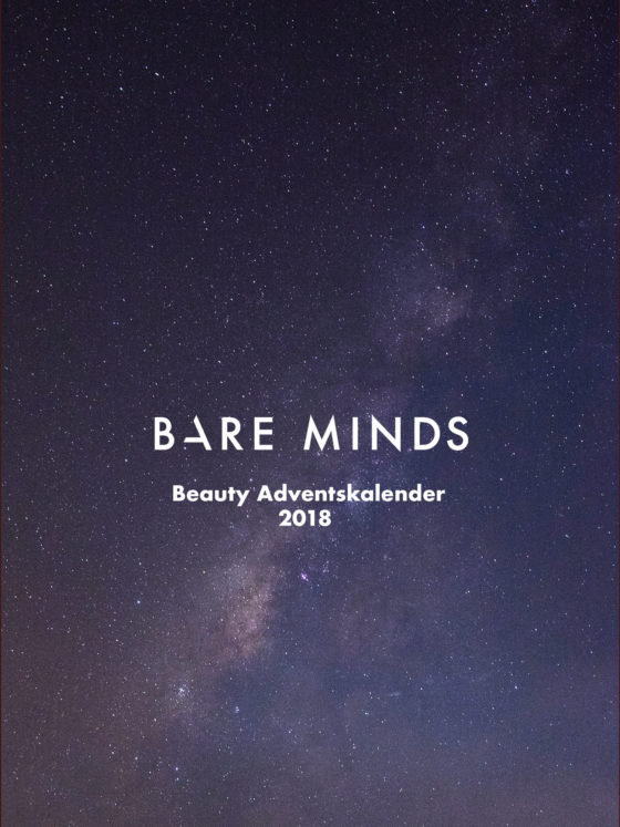 Bare Minds Beauty Adventskalender 2018