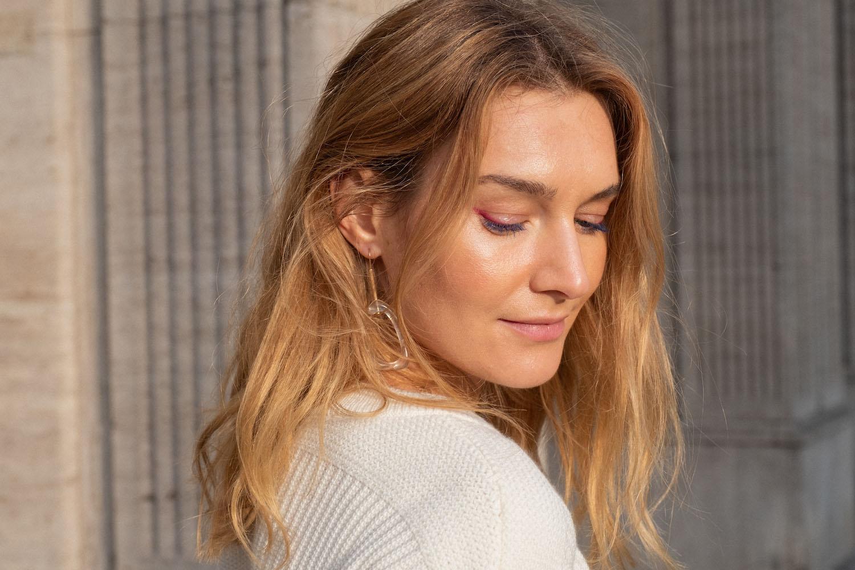 Beautyblog Bare Minds Augen Make-up