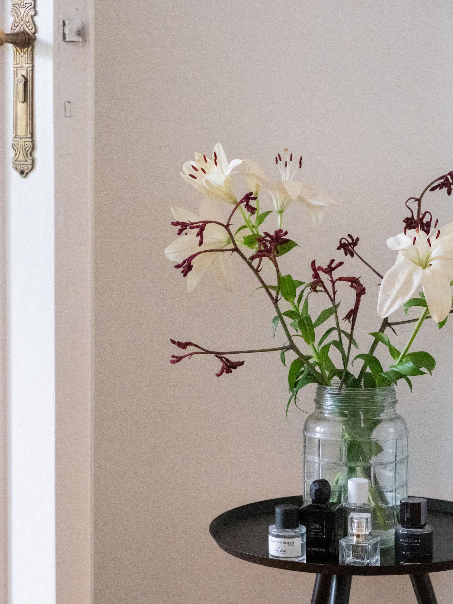 Beautyblog Frau Tonis Parfum