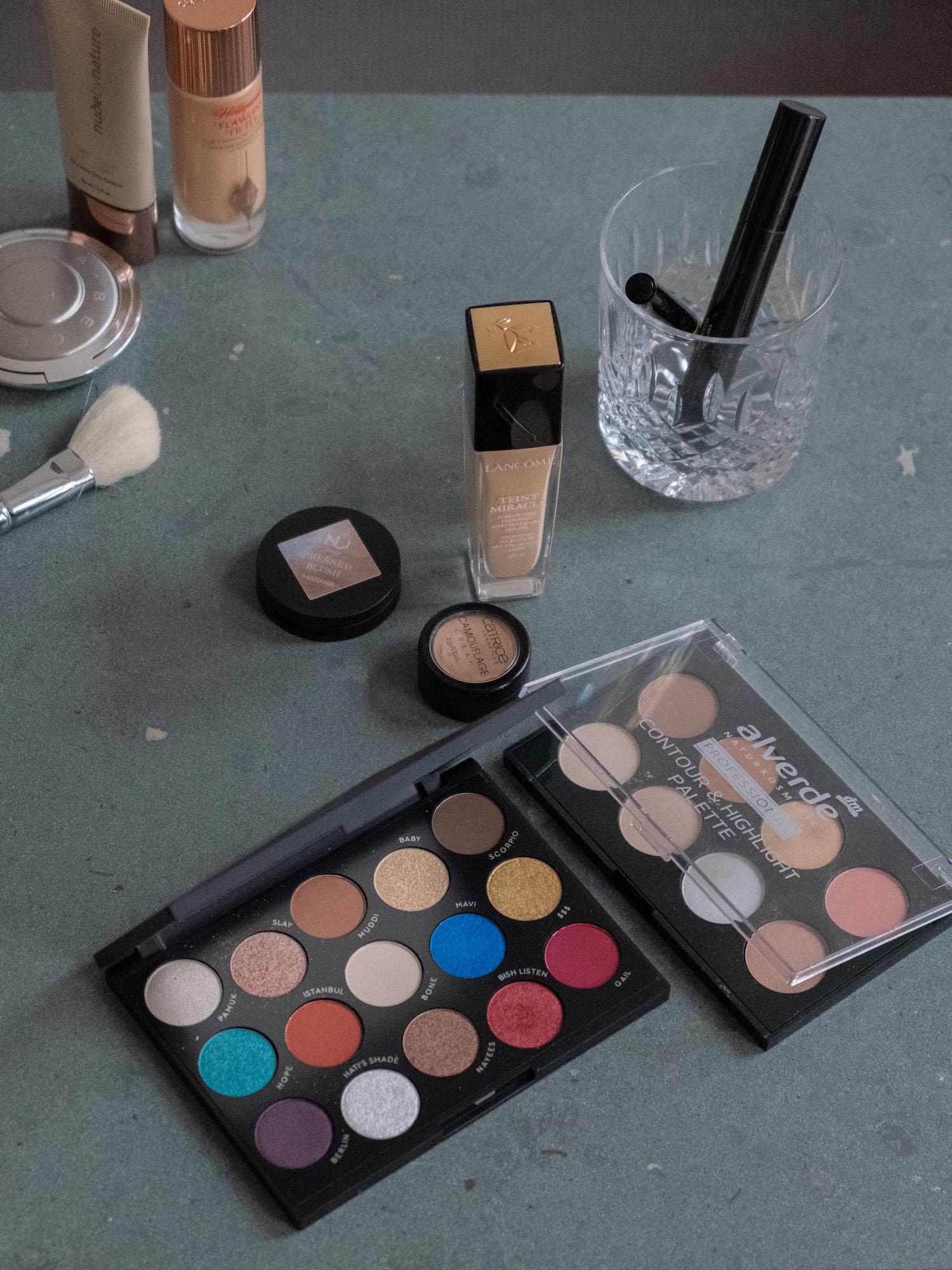Beautyblog Hatice Schmidt x LOV Palette