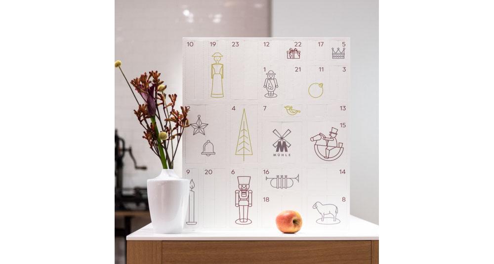 Beautyblog Mühle Adventkalender für Männer