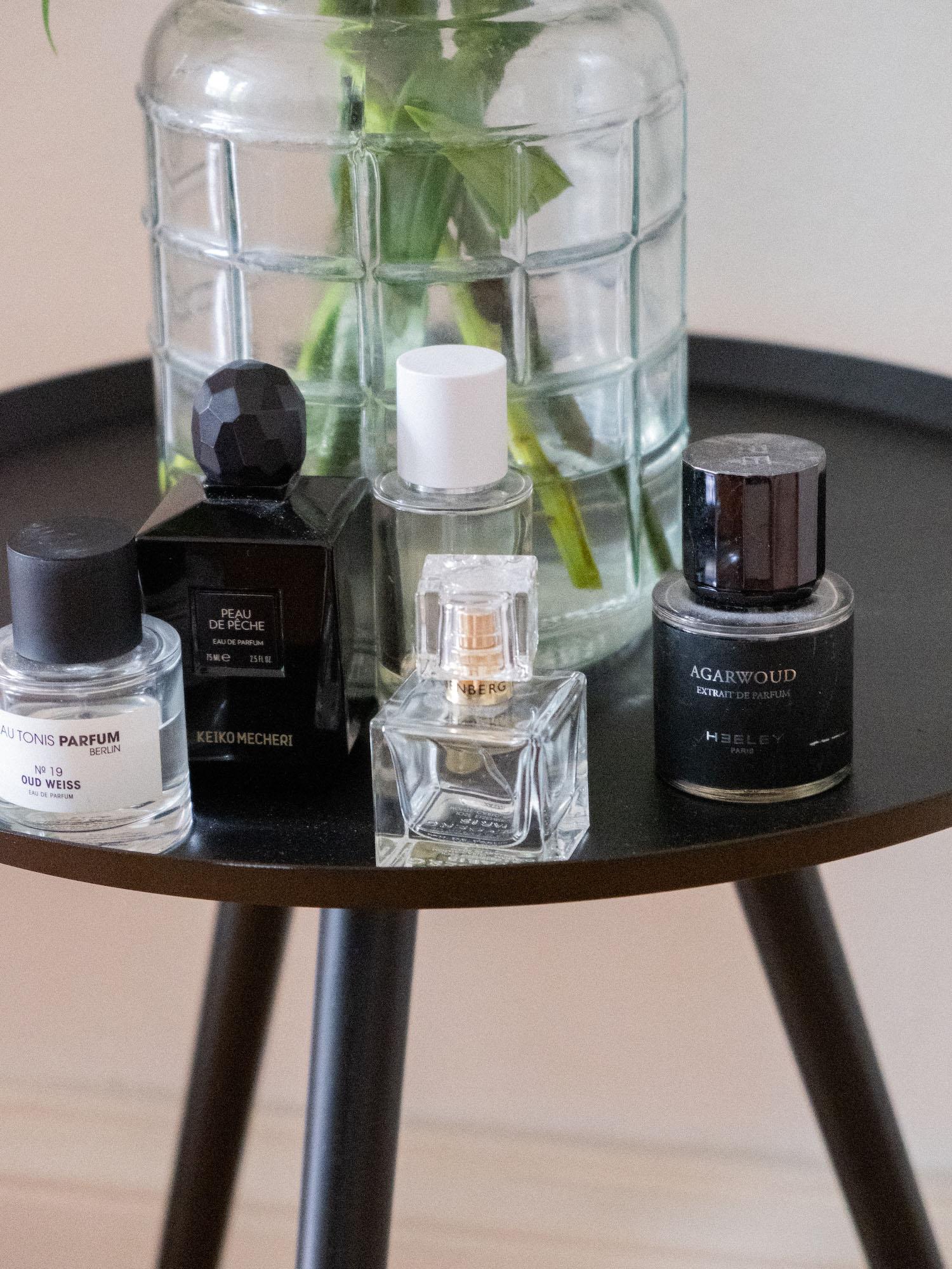 Beautyblog Parfum Peau de Peche