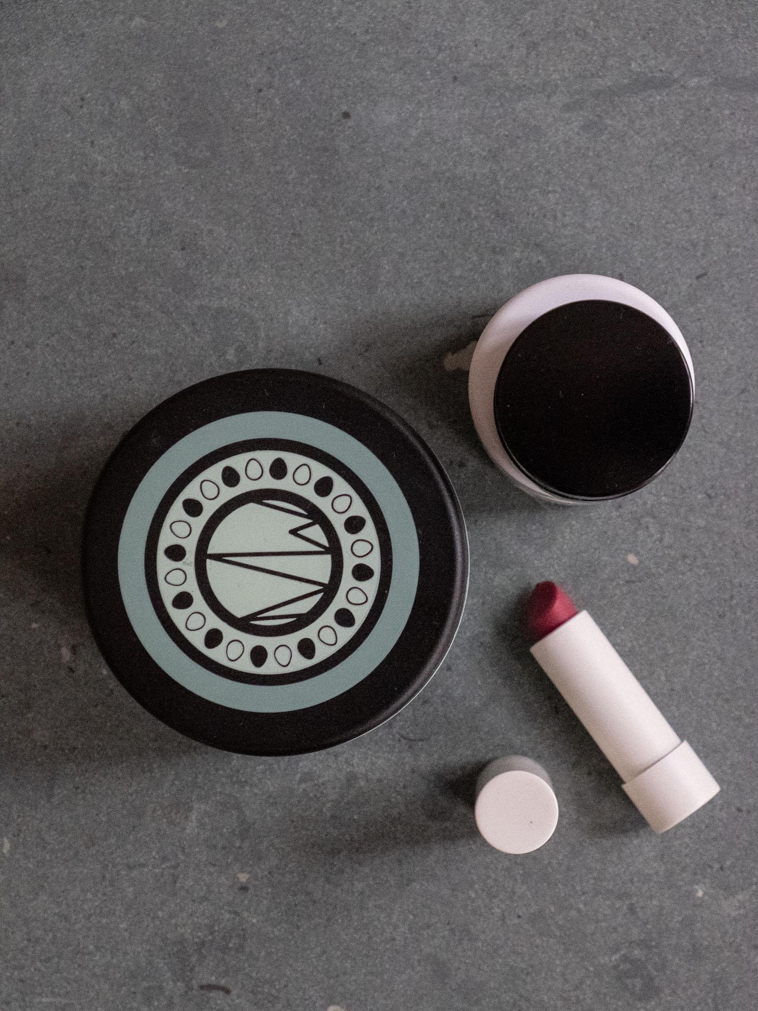 Beautyblog nachhaltige Kosmetik Maria Nila